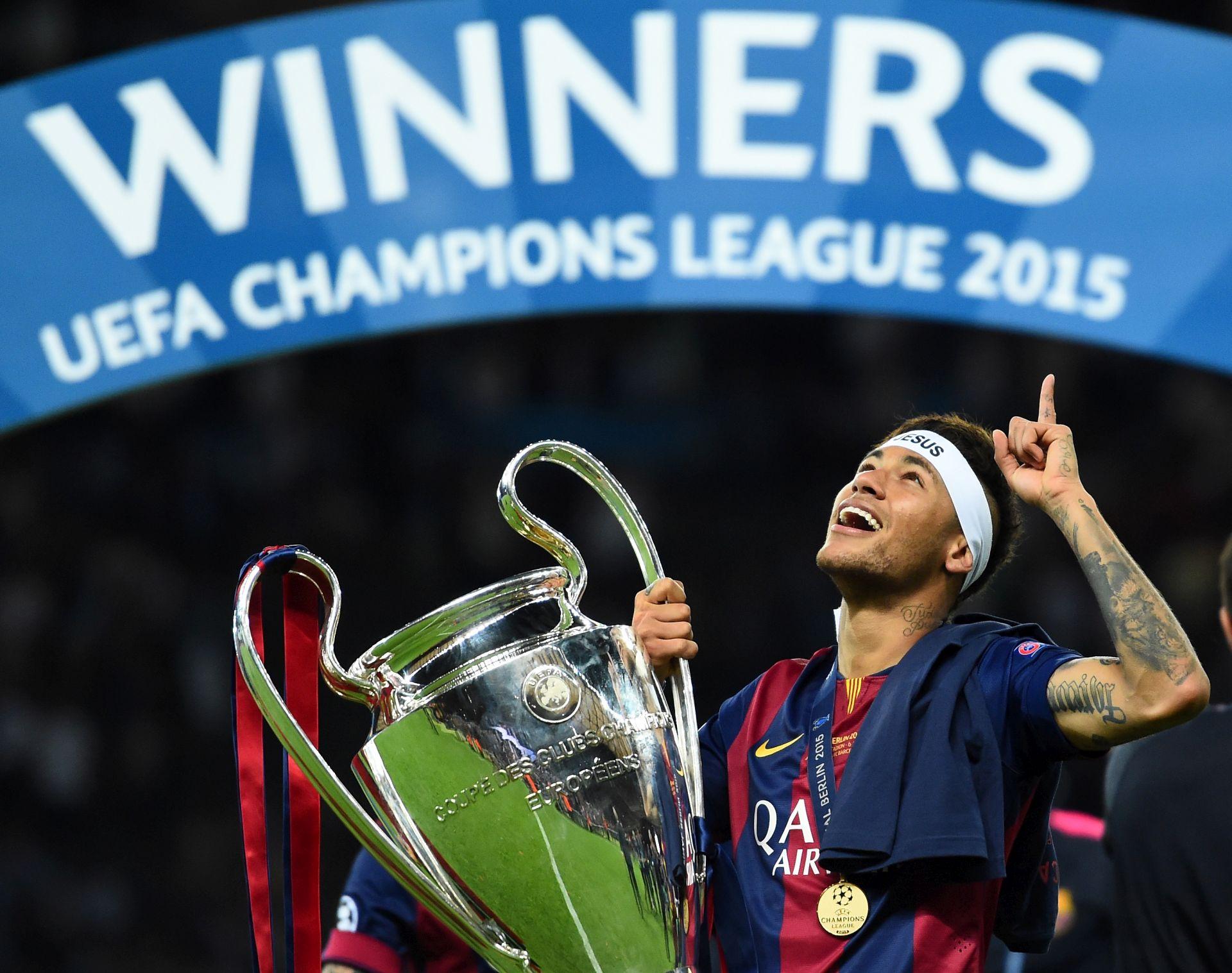Barcelona odbila Unitedovih 190 milijuna eura za Neymara