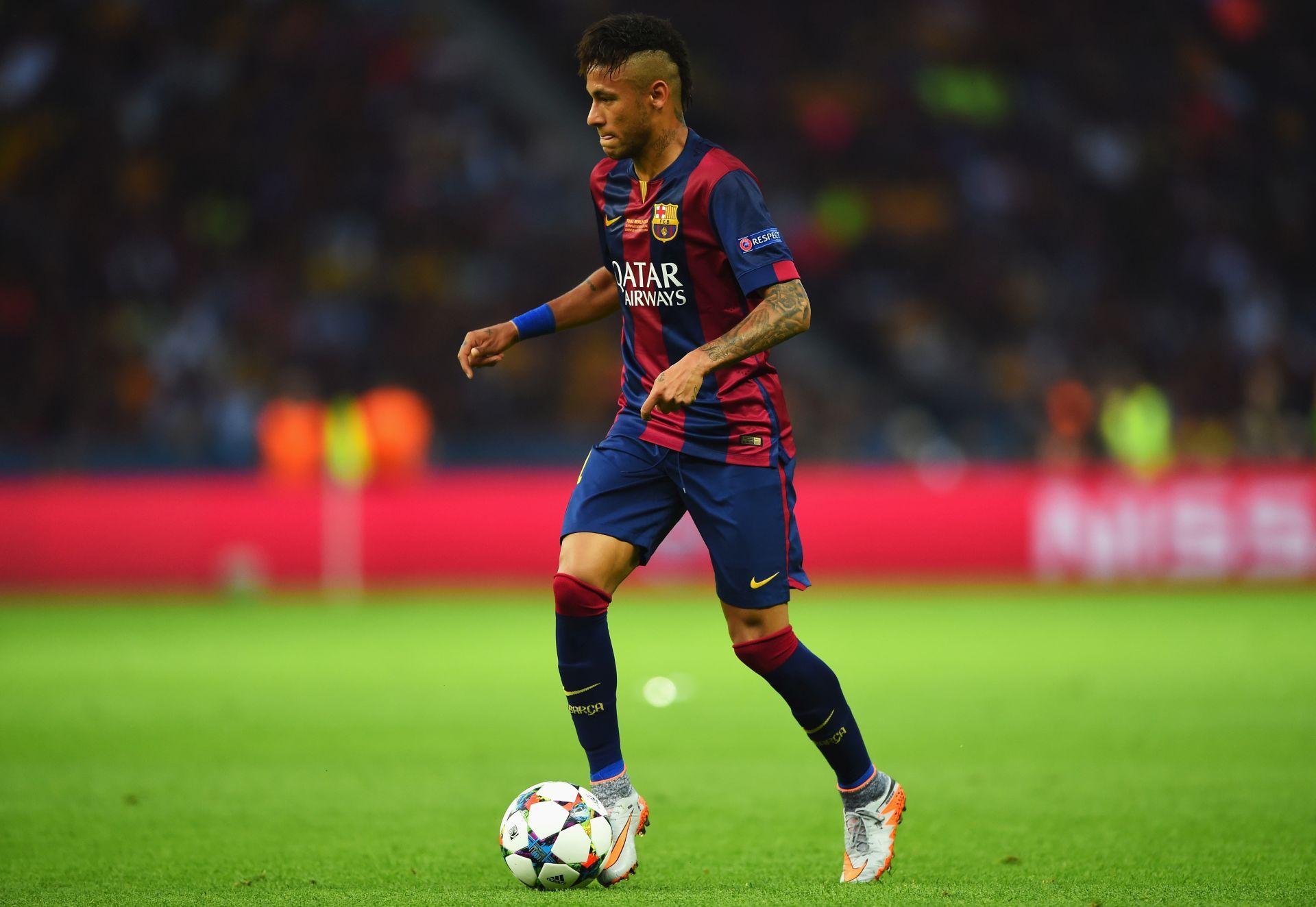 PROPUŠTA DVA SUPERKUPA Neymar zbog zaušnjaka dva tjedna 'out'