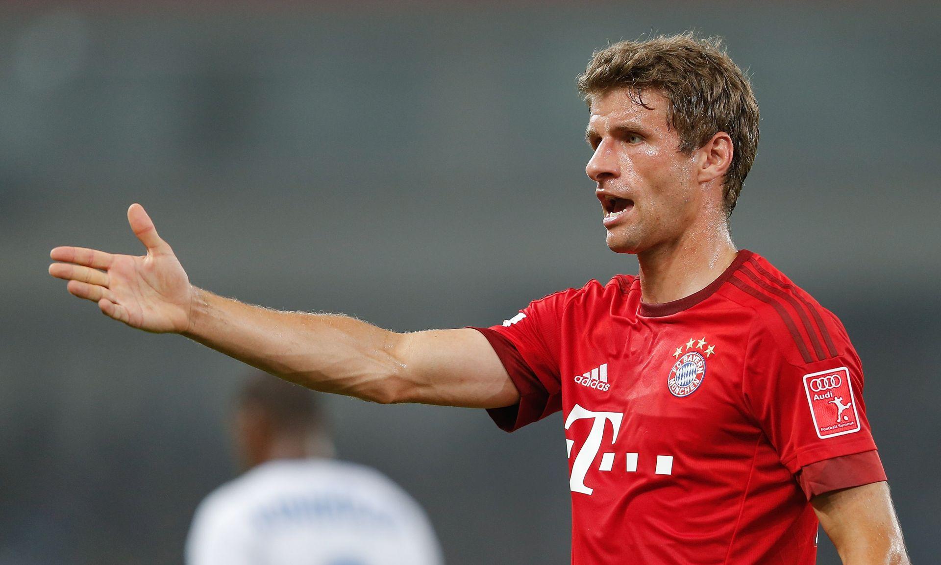 MÜLLER U UNITEDU? Bayern poručio kako njihov napadač 'nema cijenu'