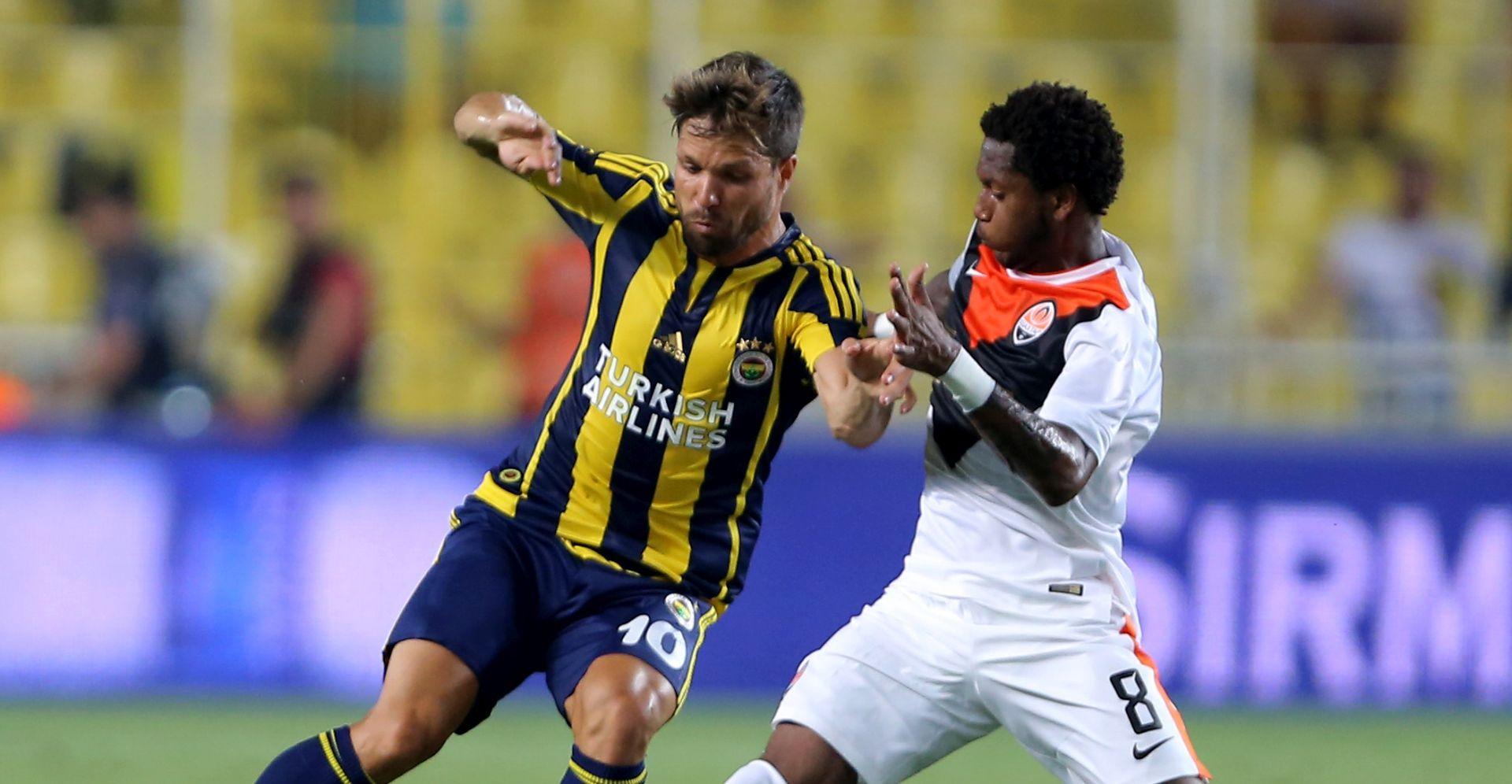PAO NA DOPING TESTU: UEFA nije nadležna za slučaj Freda