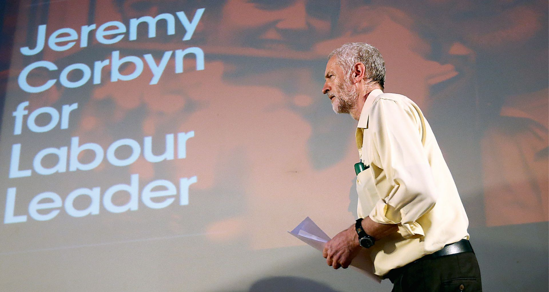 'CRVENI JEREMY' – spasitelj ili krvnik britanskih laburista