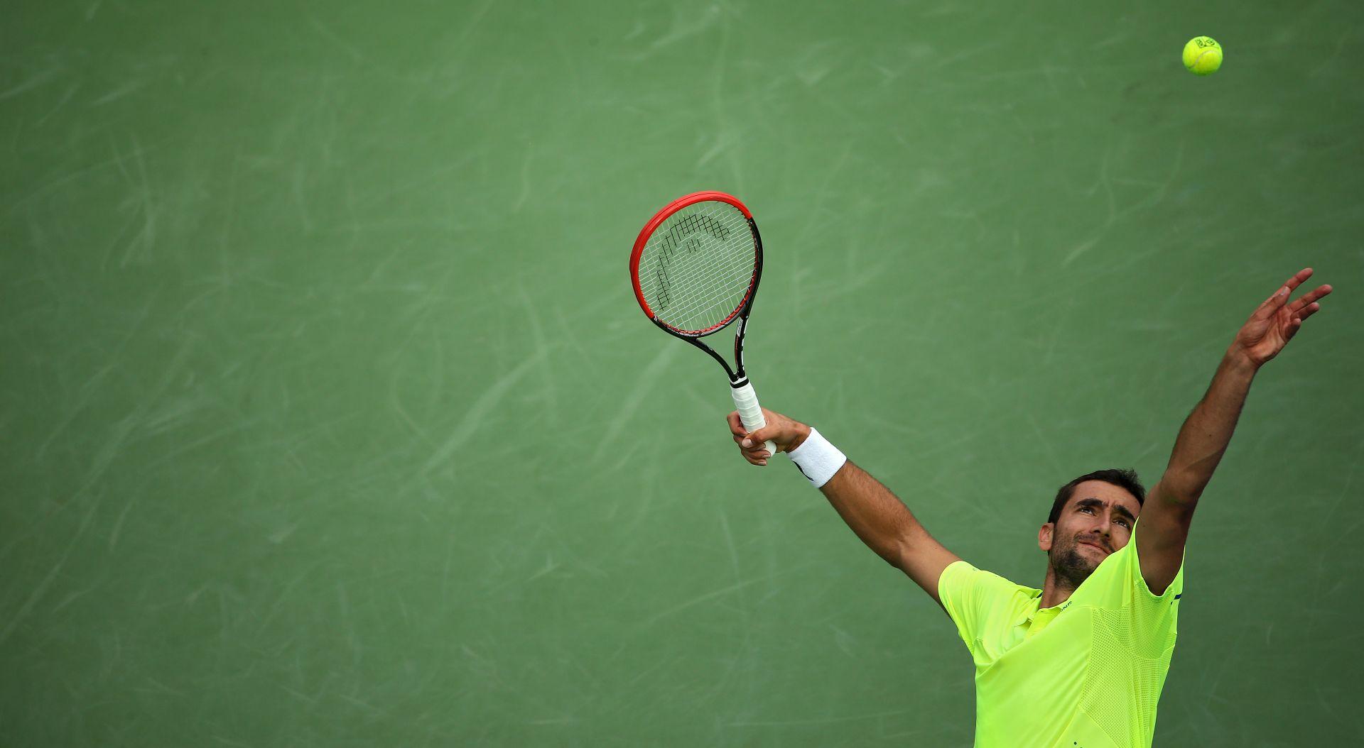 ATP WASHINGTON Marin Čilić izborio polufinale, tamo ga čeka Nishikori