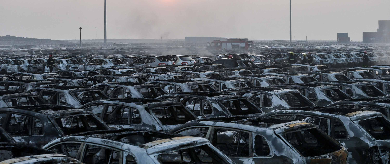 Volkswagen je izgubio TISUĆE novih vozila