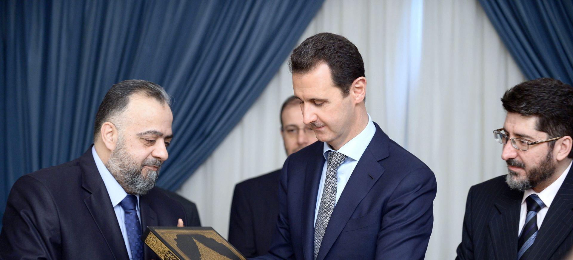 DIPLOMATSKA OFENZIVA: Moskva vidi sve veću šansu za međunarodni dogovor o Siriji