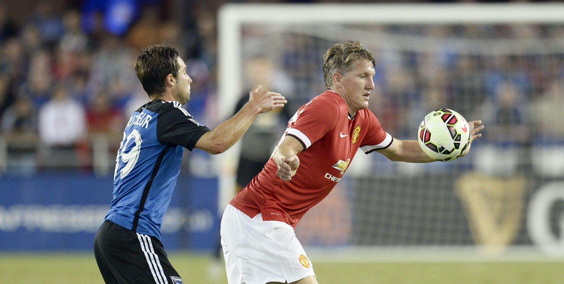 BILD Schweinsteiger u United ipak otišao za 'siću'?