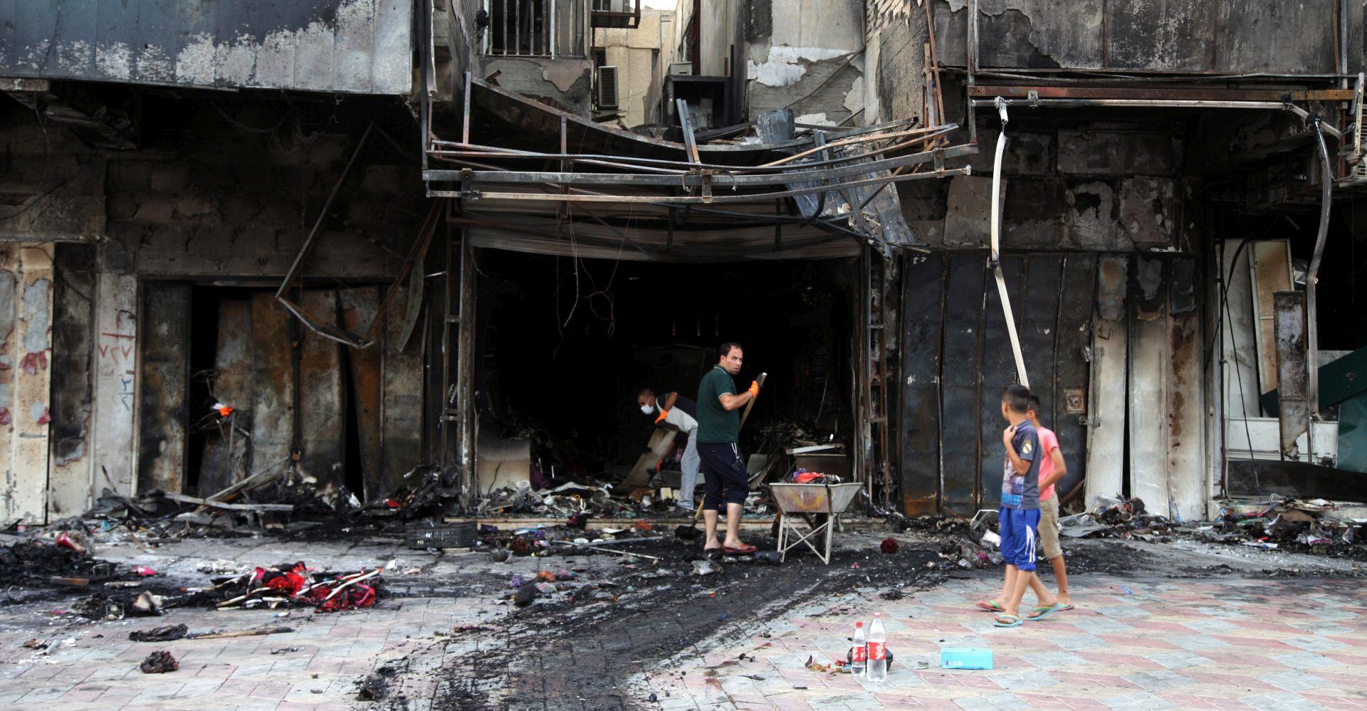 AMERIČKI DUŽNOSNICI Islamska država jednako jaka, ali zaustavljen je napredak