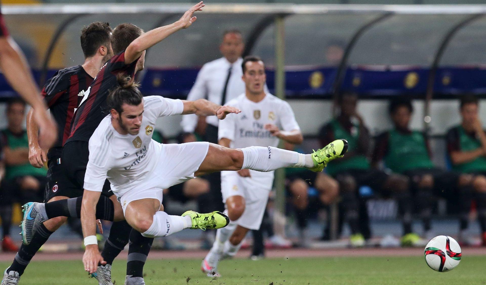 Španjolska: Real s 3-1 slavio u Vigu