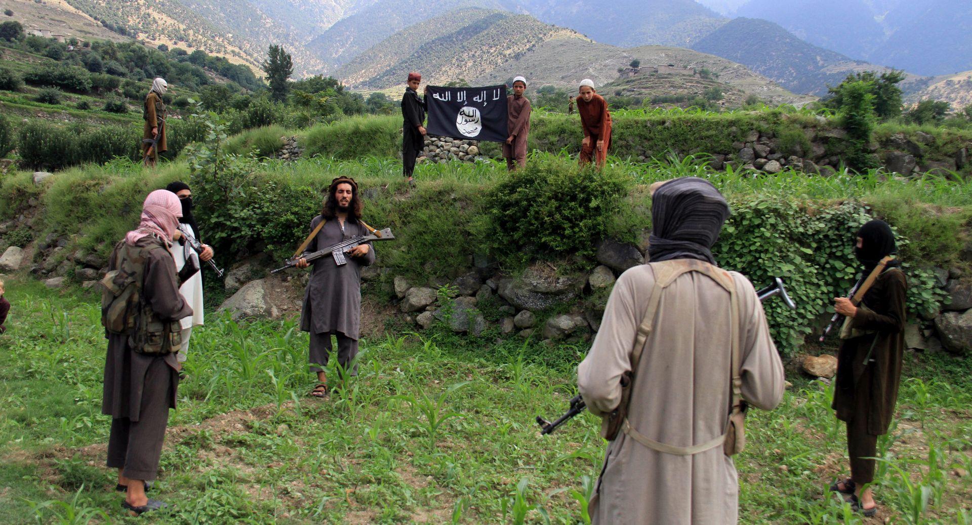 Islamska država u godini dana pogubila više od 2000 ljudi u regiji Mosula