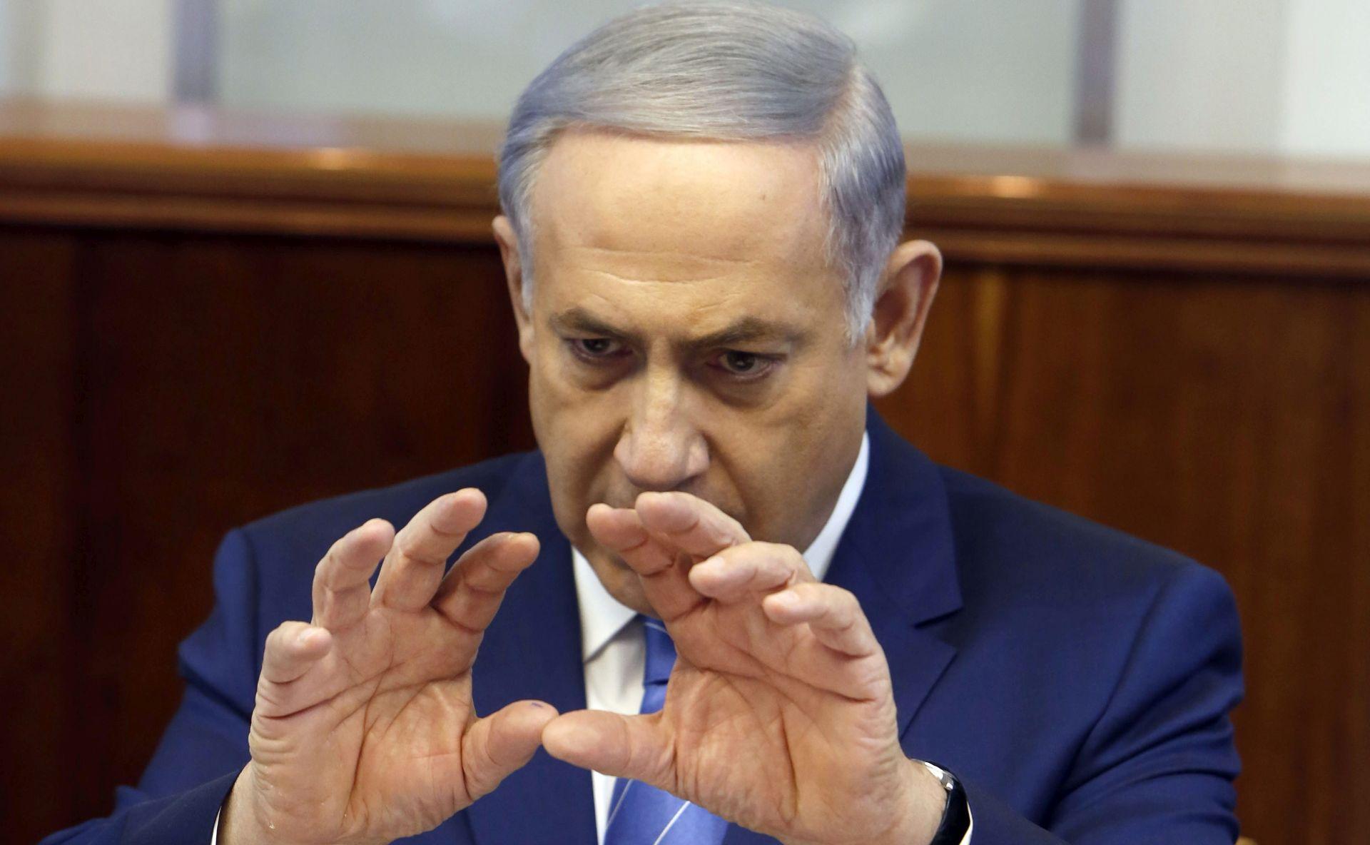 Netanyahu htio već prije napasti Iran, ali nije imao potporu