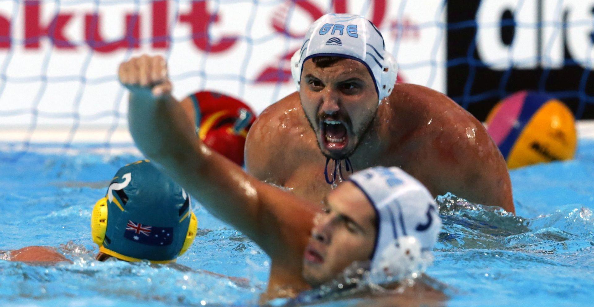 Hrvatska u polufinalu SP-a u Kazanju igra s Grcima