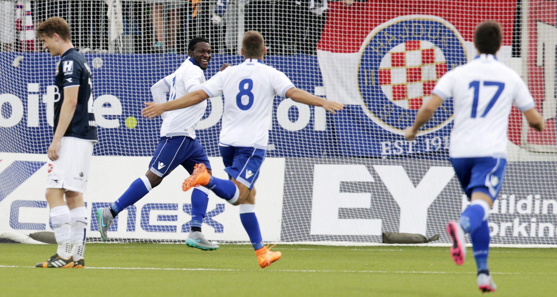 Europska liga: Hajduku prijete Rubin, Salzburg, Fenerbahce i Bordeaux