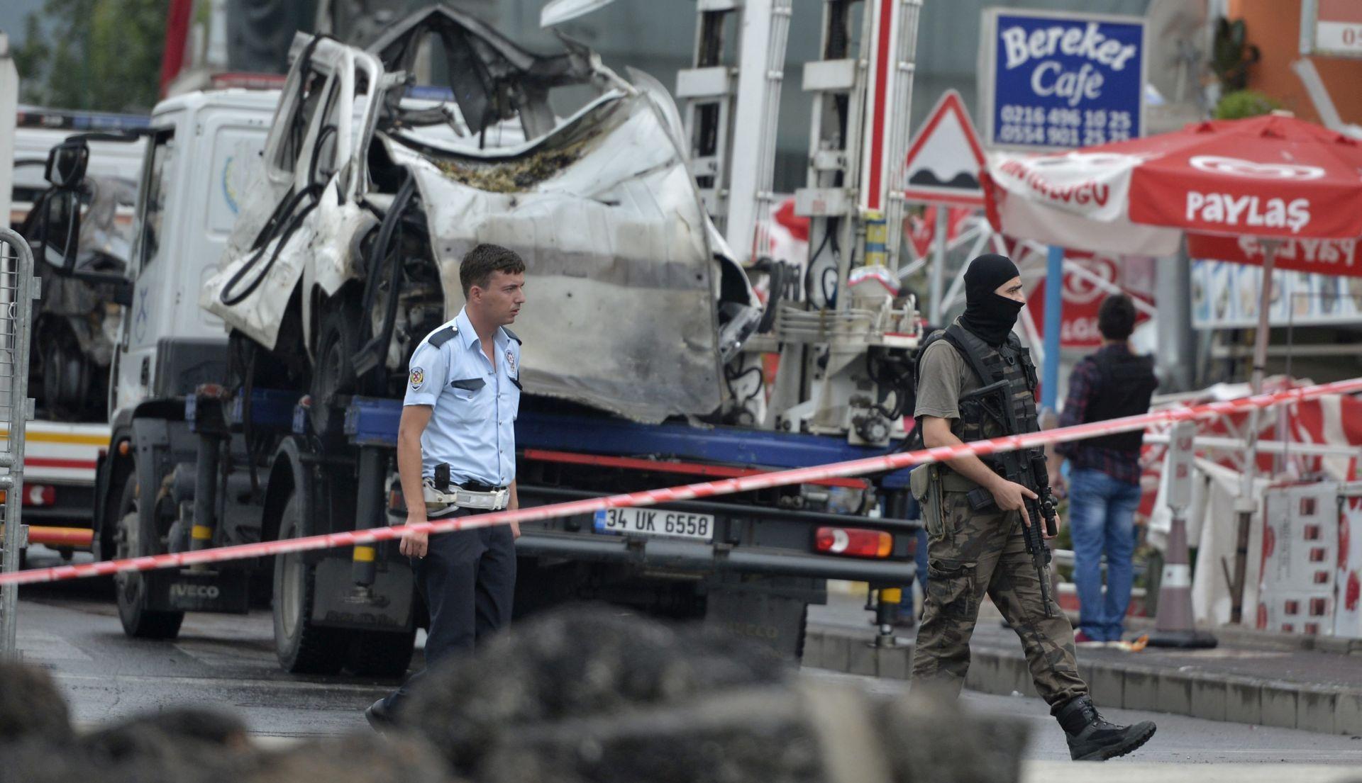 Turska: Na jugoistoku ubijeni vojnik i dvojica pripadnika PKK