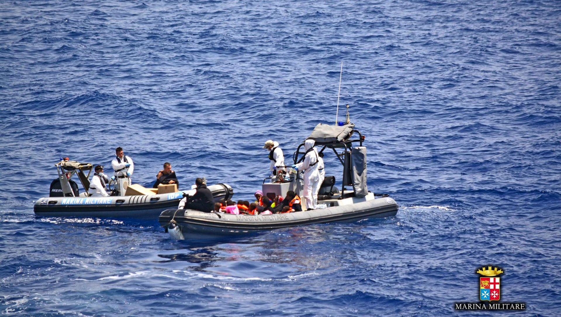 Više od 40 mrtvih u potonuću trajekta na jezeru Victoriji