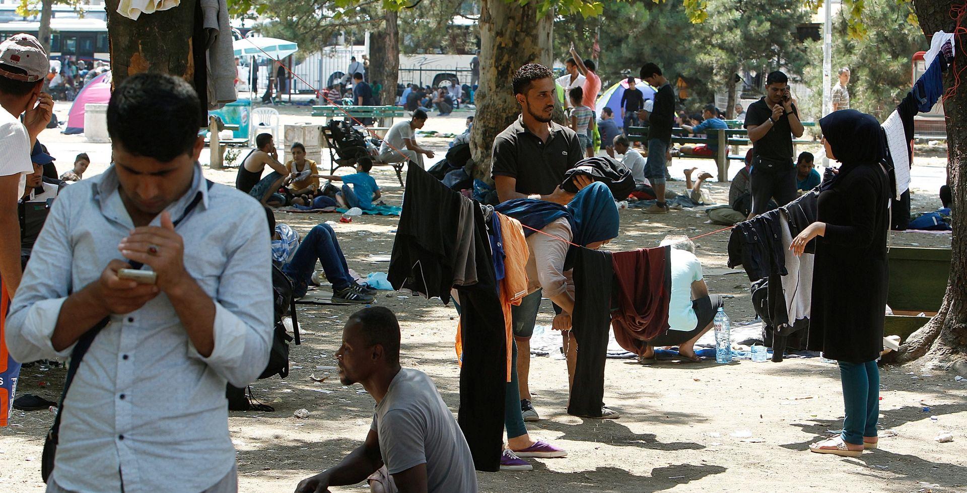 SIGURNOST GRANICA: Australski ministar upozorava na neobrazovane izbjeglice