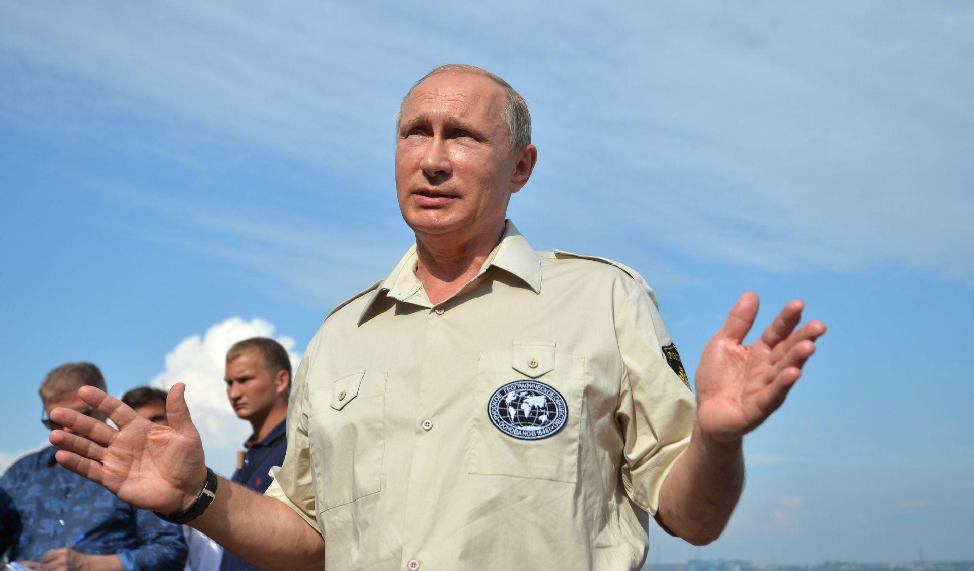 Kremlj: Još uvijek čekamo razumno objašnjenje Turske