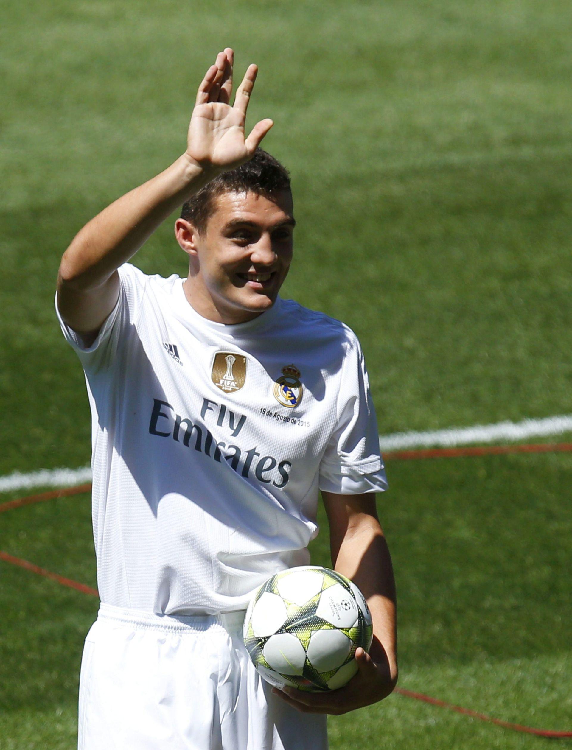 NAZNAKA ODLASKA? Kovačić izgurao Illarramendija iz Real Madrida