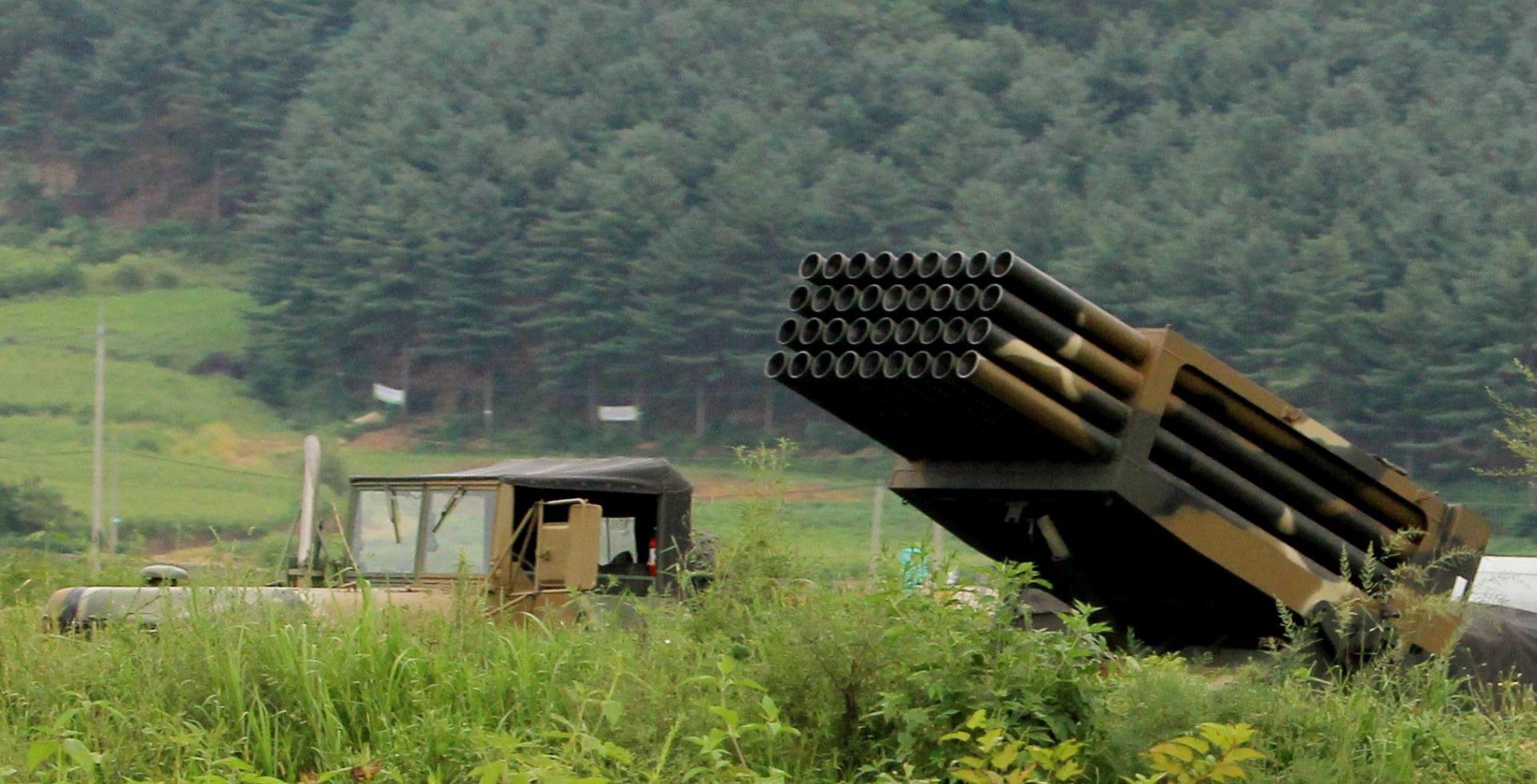 AGENCIJA YONHAP Dogovoreno ublažavanje napetosti između Sjeverne i Južne Koreje