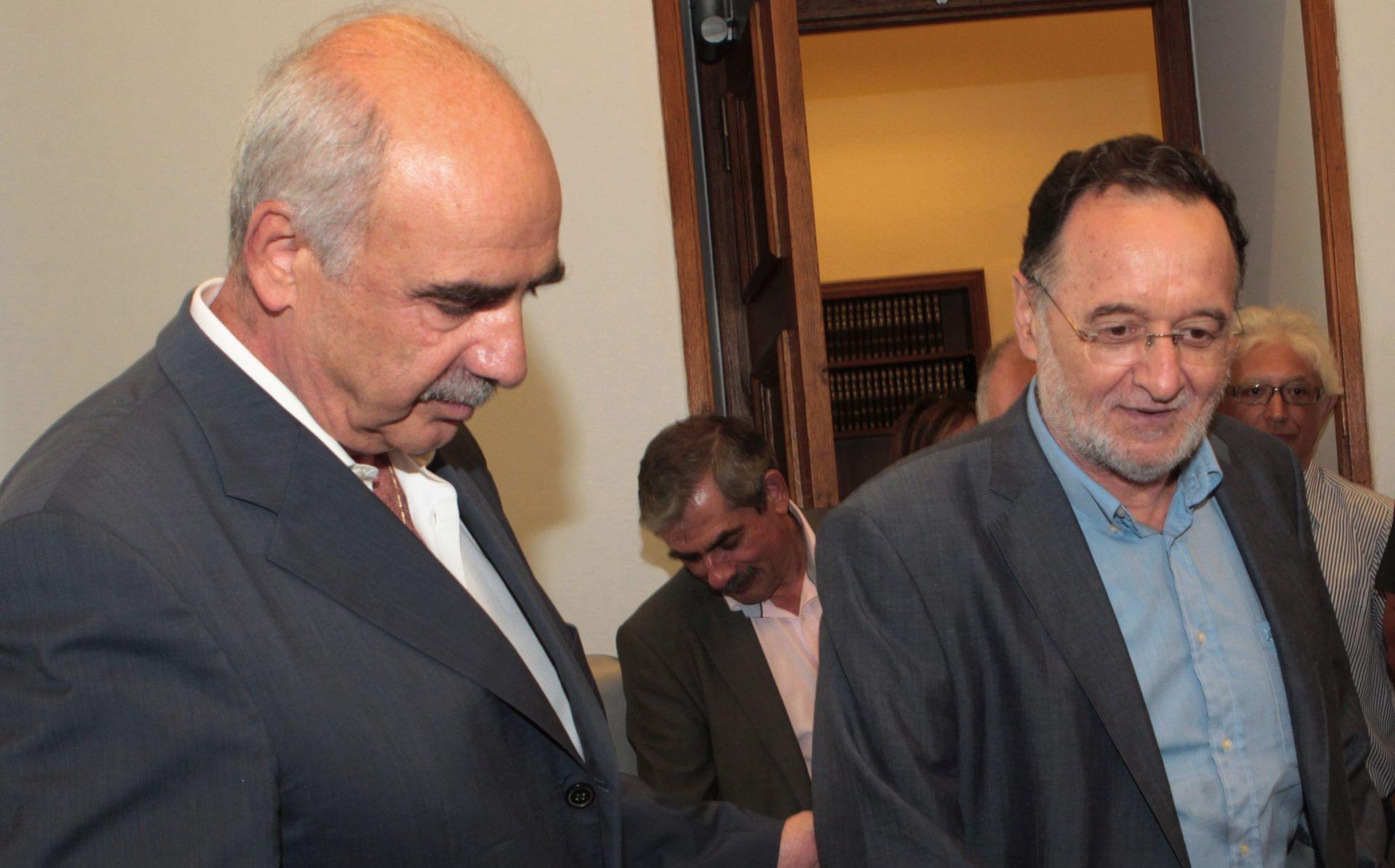 Pokušaj uspostave nove koalicije u Grčkoj ide puževim korakom