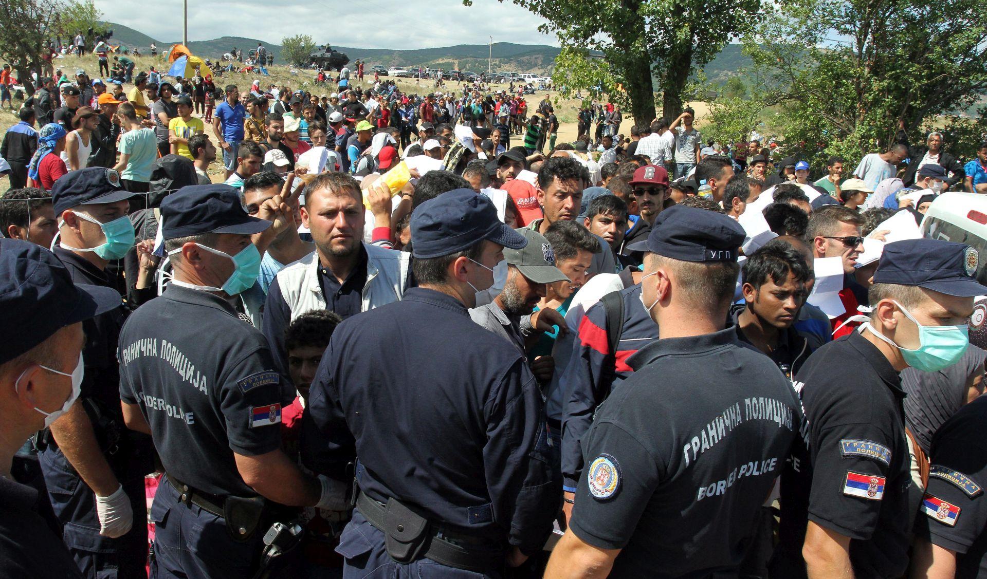 Sjever Vojvodine u iščekivanju najvećeg vala migranata s Bliskog istoka