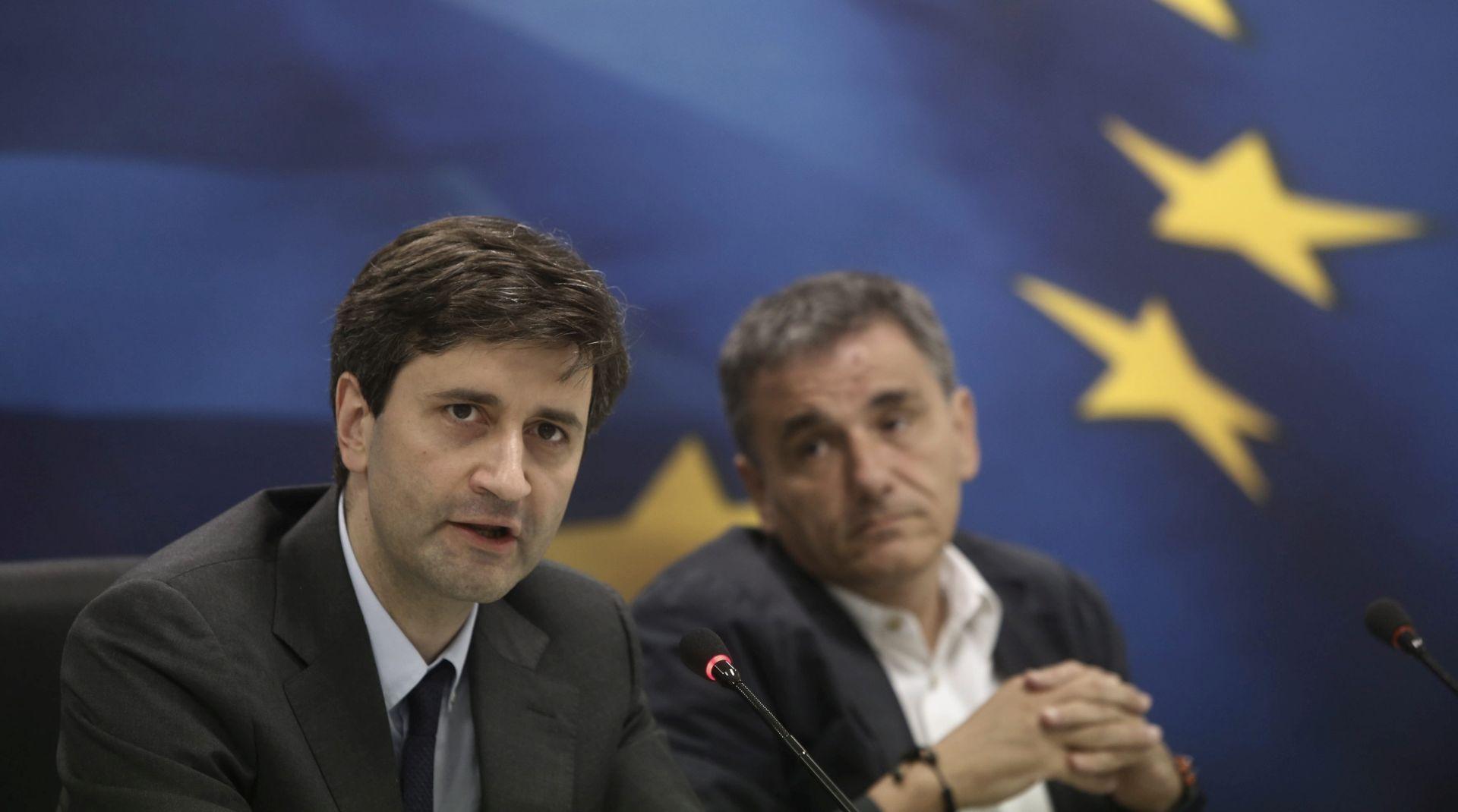 Grčki izbori 20. rujna, po anketama Siriza u blagom vodstvu