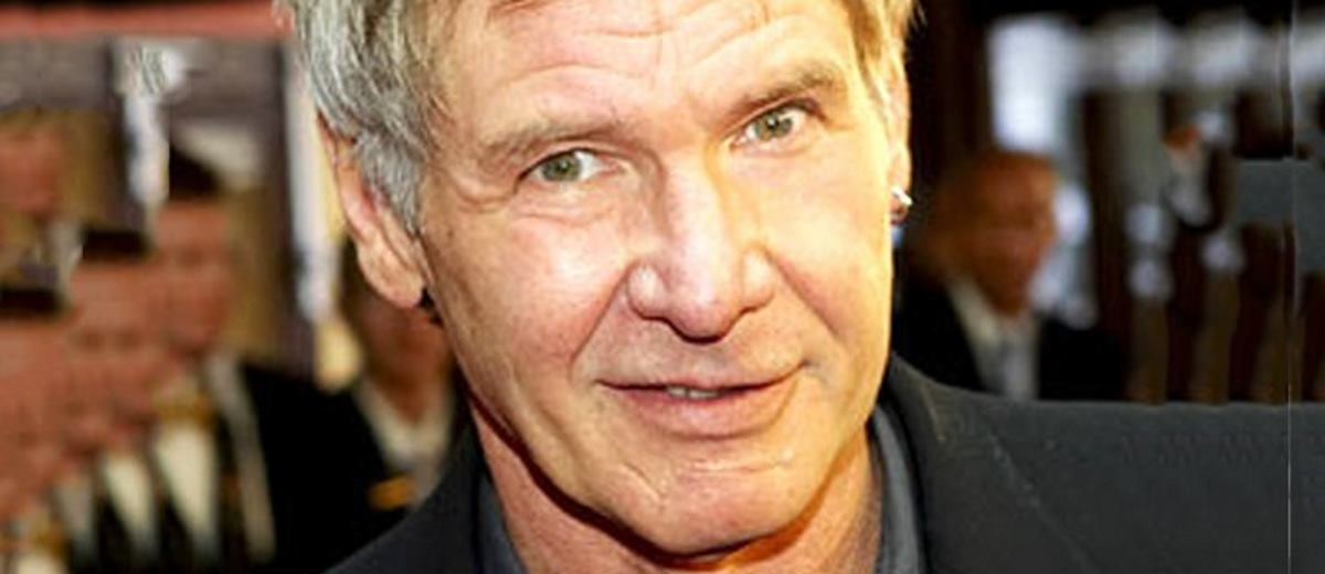 VIDEO: Samo Harrison Ford može glumiti lik Indiana Jonesa