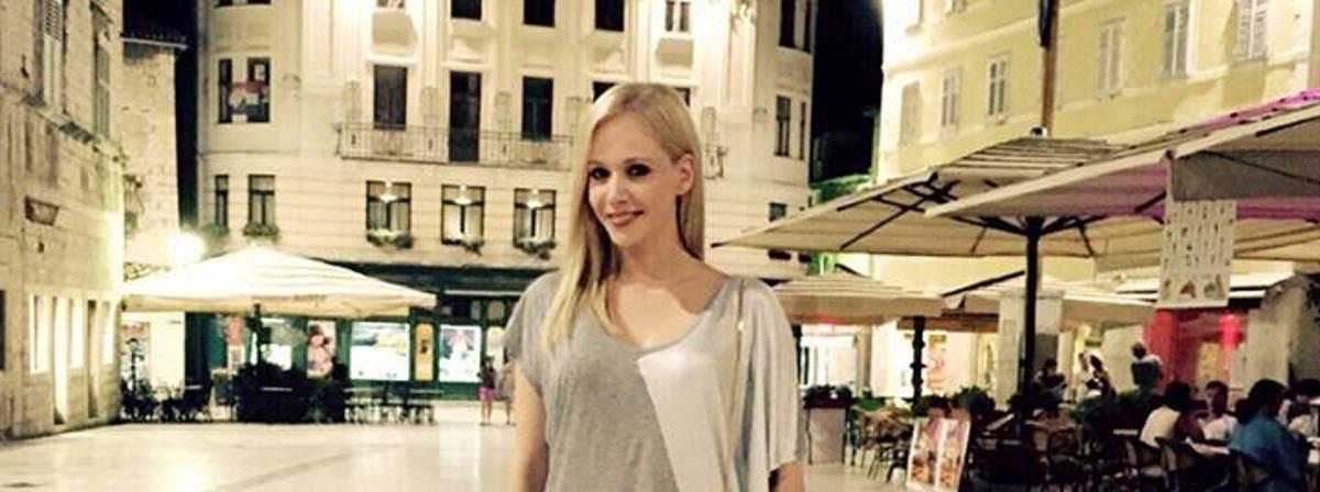 VIDEO: Jelena Rozga radno proslavila rođendan