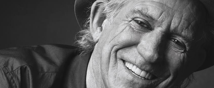VIDEO: Trailer i intervjui za film 'Keith Richards: Under the Influence'