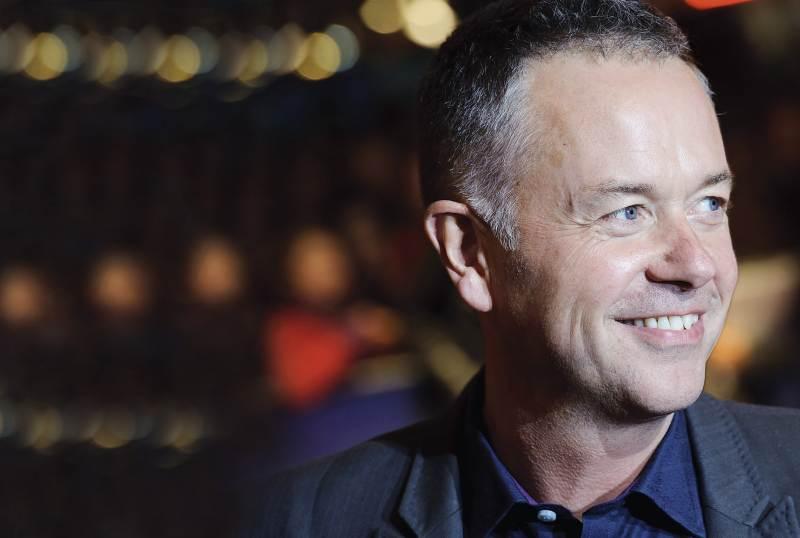Michael Winterbottom: 'Ja sam kriv što  je Goran Višnjić završio u Hollywoodu'