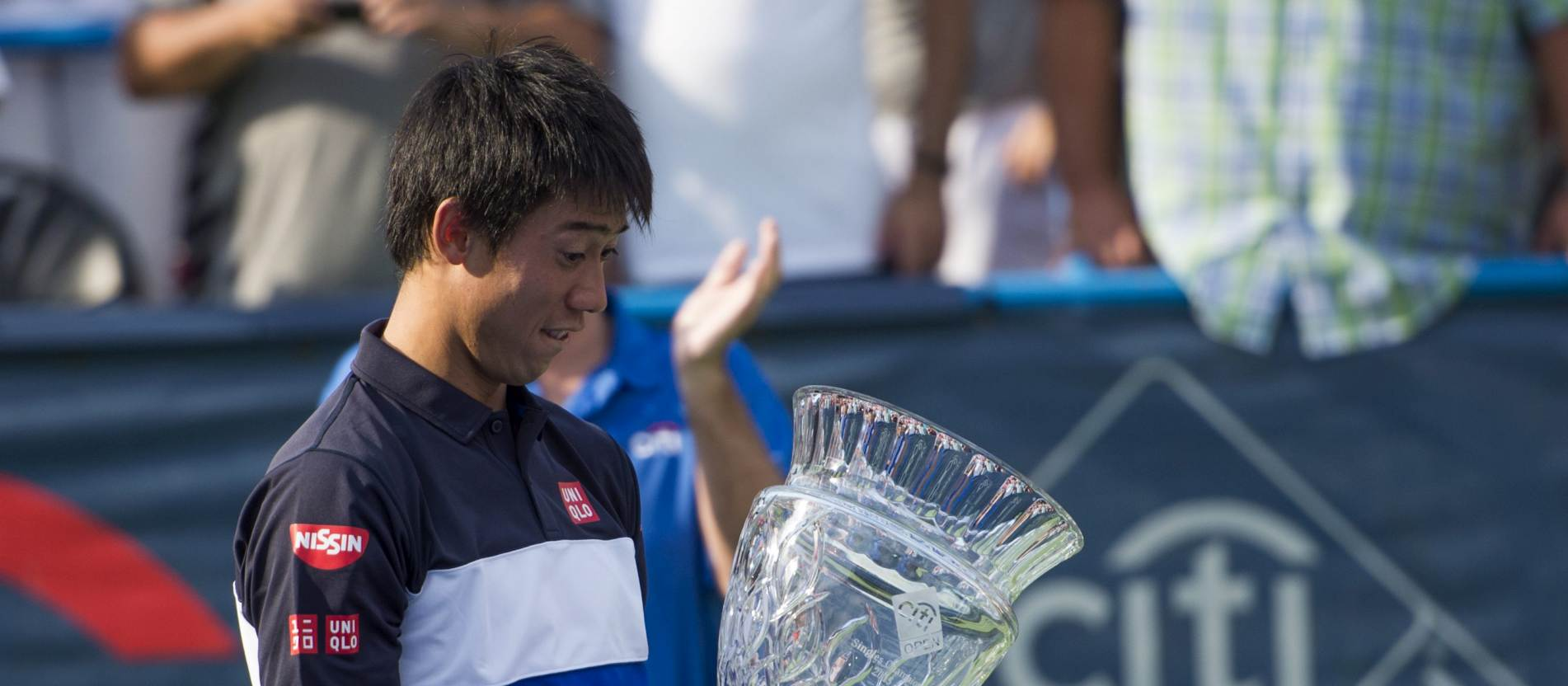 WTA WASHINGTON: Nishikori do desetog naslova u karijeri