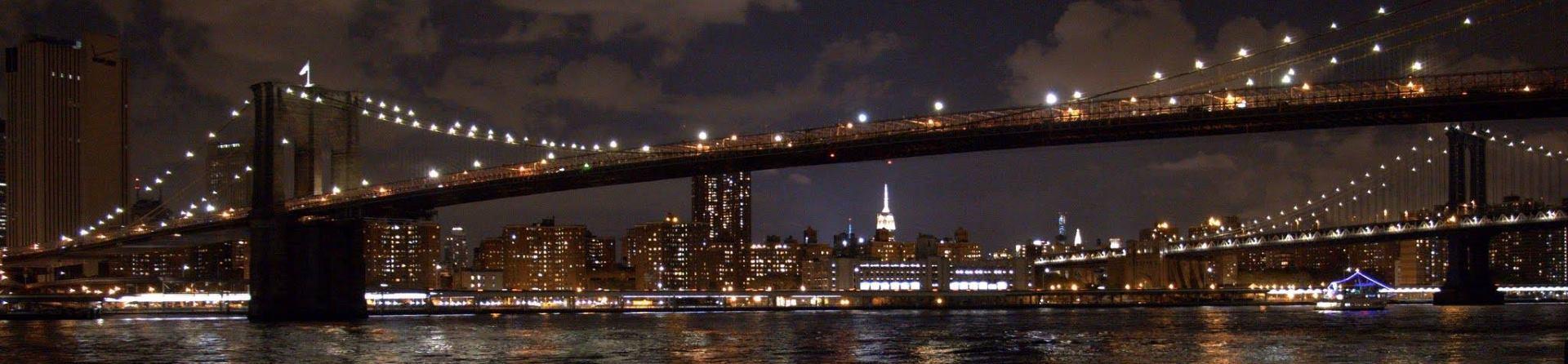 VIDEO: Noćni pogled na New York…