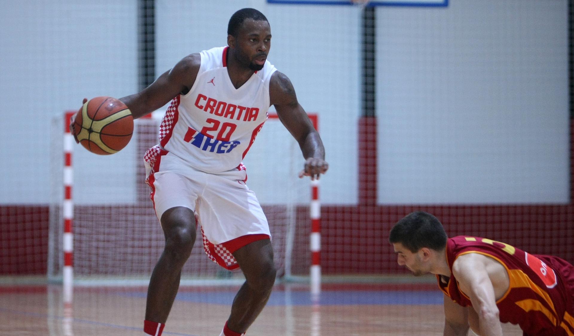 Oliver Lafayette izgubljen za Eurobasket