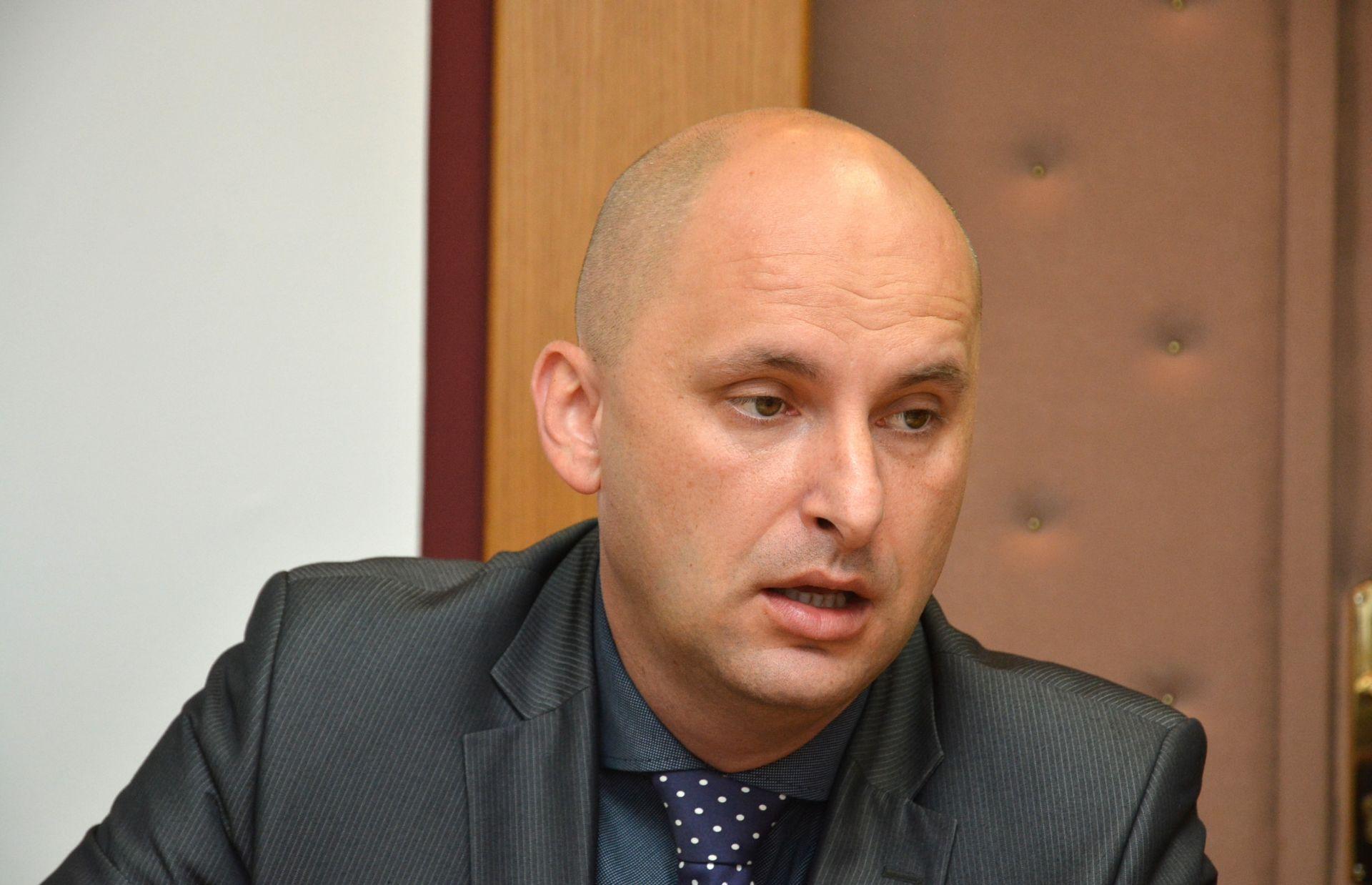 Virovitičko-podravski župan proglasio elementarnu nepogodu