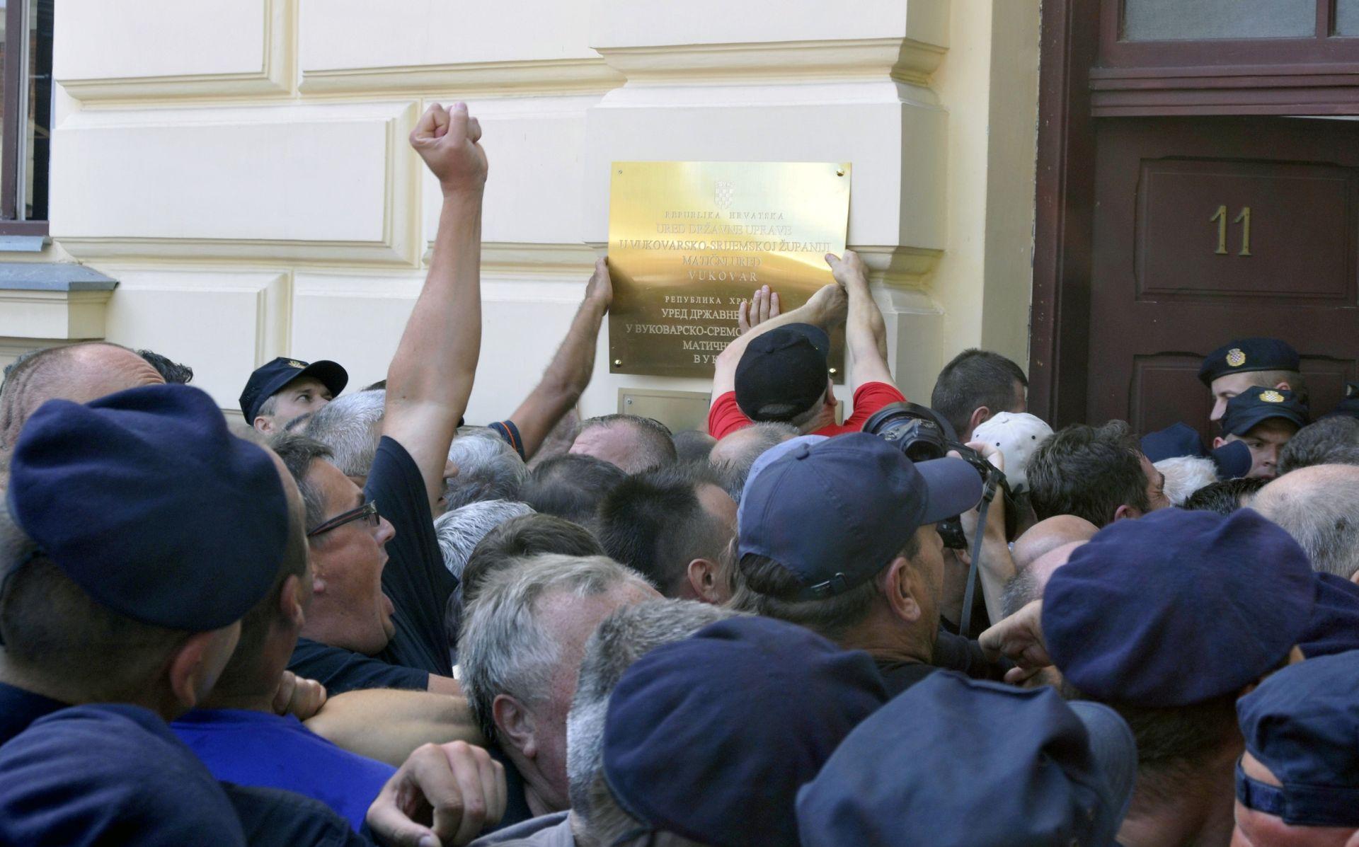 Vukovarski SDP predlaže amandmane o dvojezičnosti
