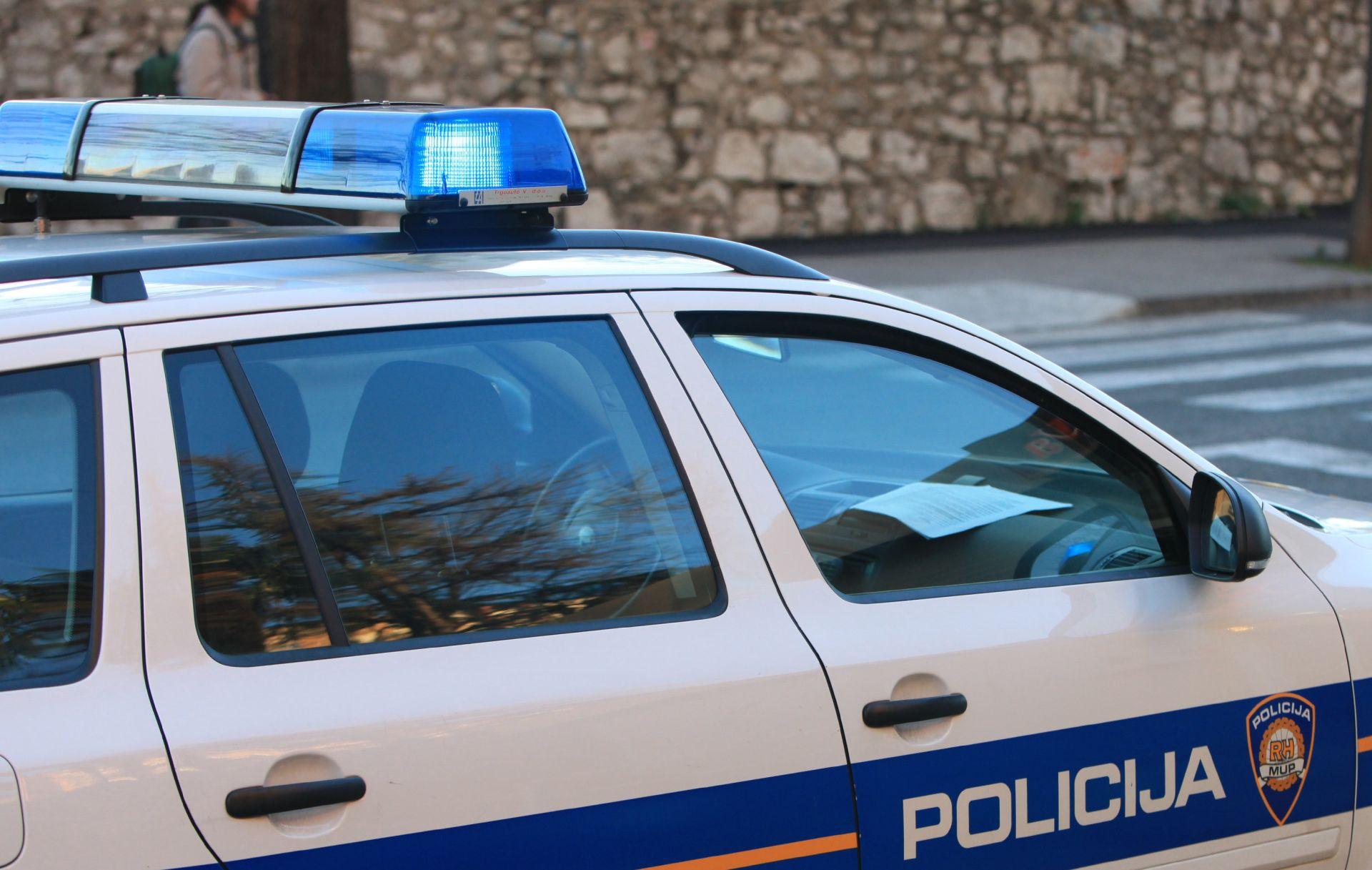 RIJEČKA OBILAZNICA Poginuo glasnogovornik NK Rijeke, udario u metalni odbojnik