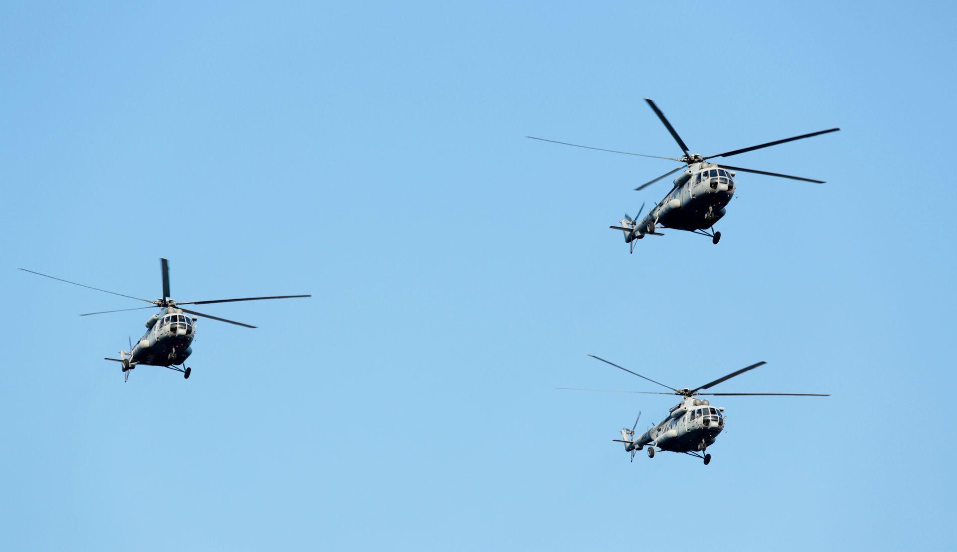 Ministarstvo zdravlja: Teče rok žalbe, ne možemo iznositi detalje o hitnim helikopterima