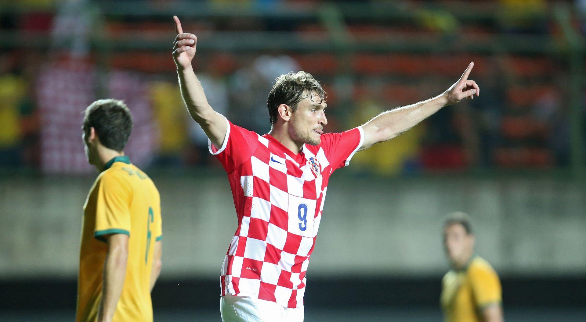 PONOVNO ZAJEDNO Nikica Jelavić nadomak transferu u West Ham