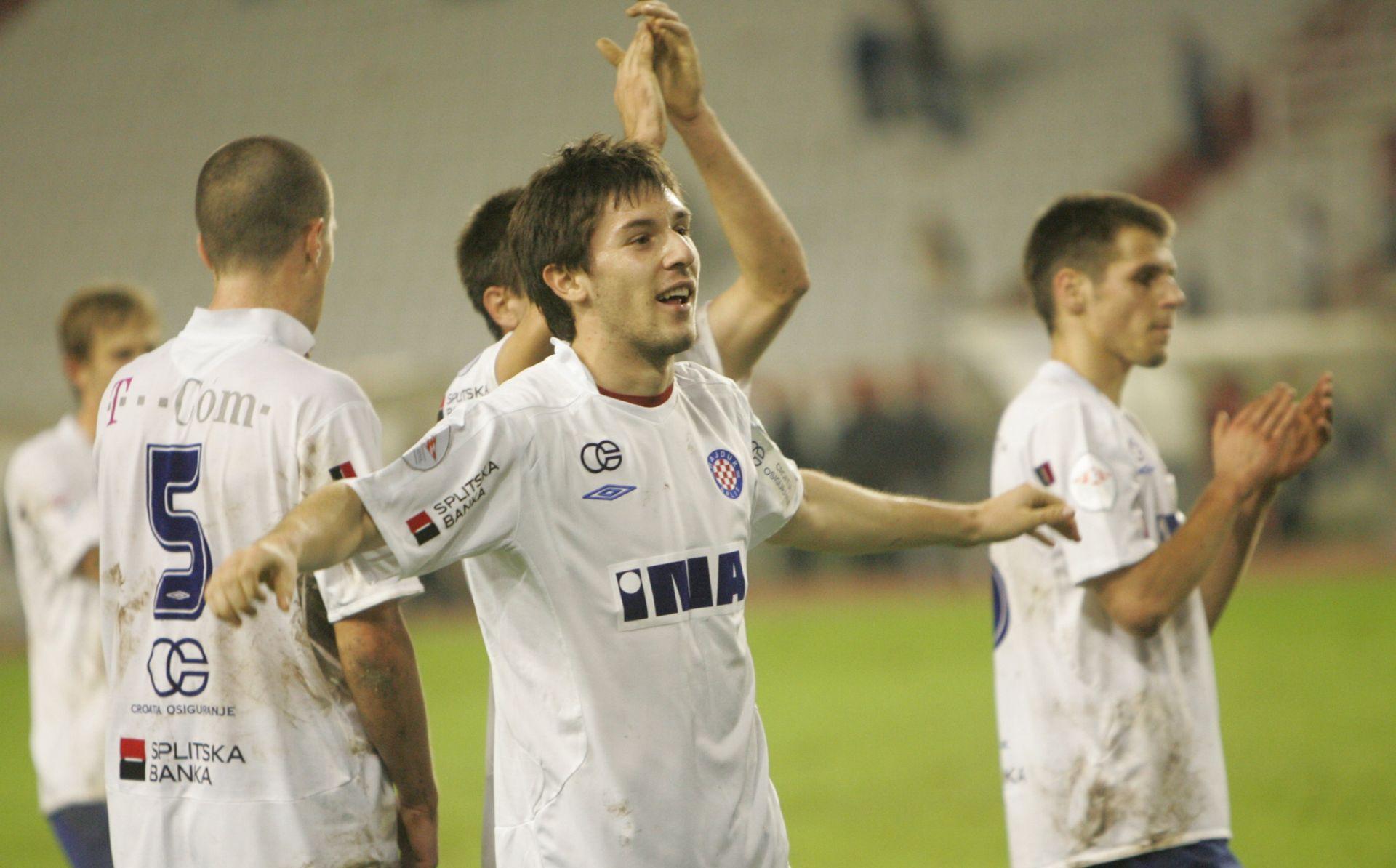 Prva HNL: Hajduk – Osijek 3-0
