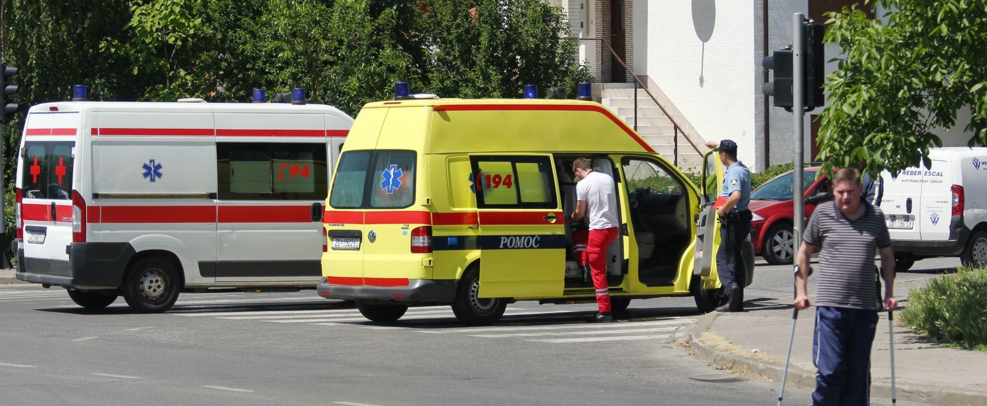 BOLNICA IMA PUNE RUKE POSLA U masovnoj tučnjavi Roma u Oštarijama više ozlijeđenih