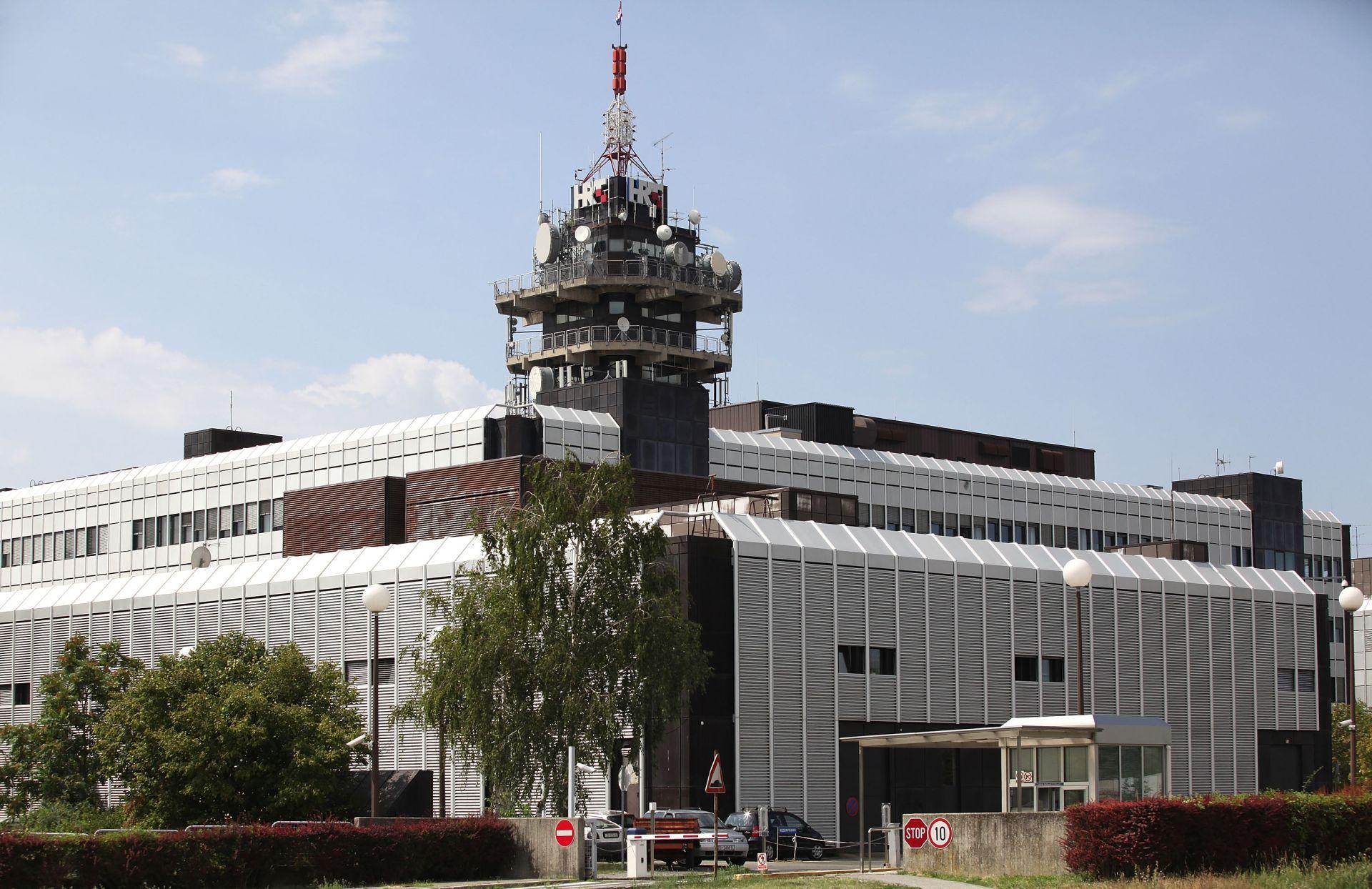 HDZ: HRT ne ispunjava zadaću javne televizije, SDP nakon dolaska na vlast smijenio 40 urednika