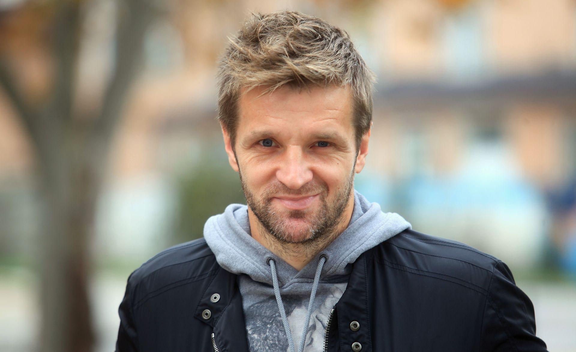 UDARANJE TAKSISTA Bivši nogometaš Igor Bišćan uvjetno osuđen na tri mjeseca