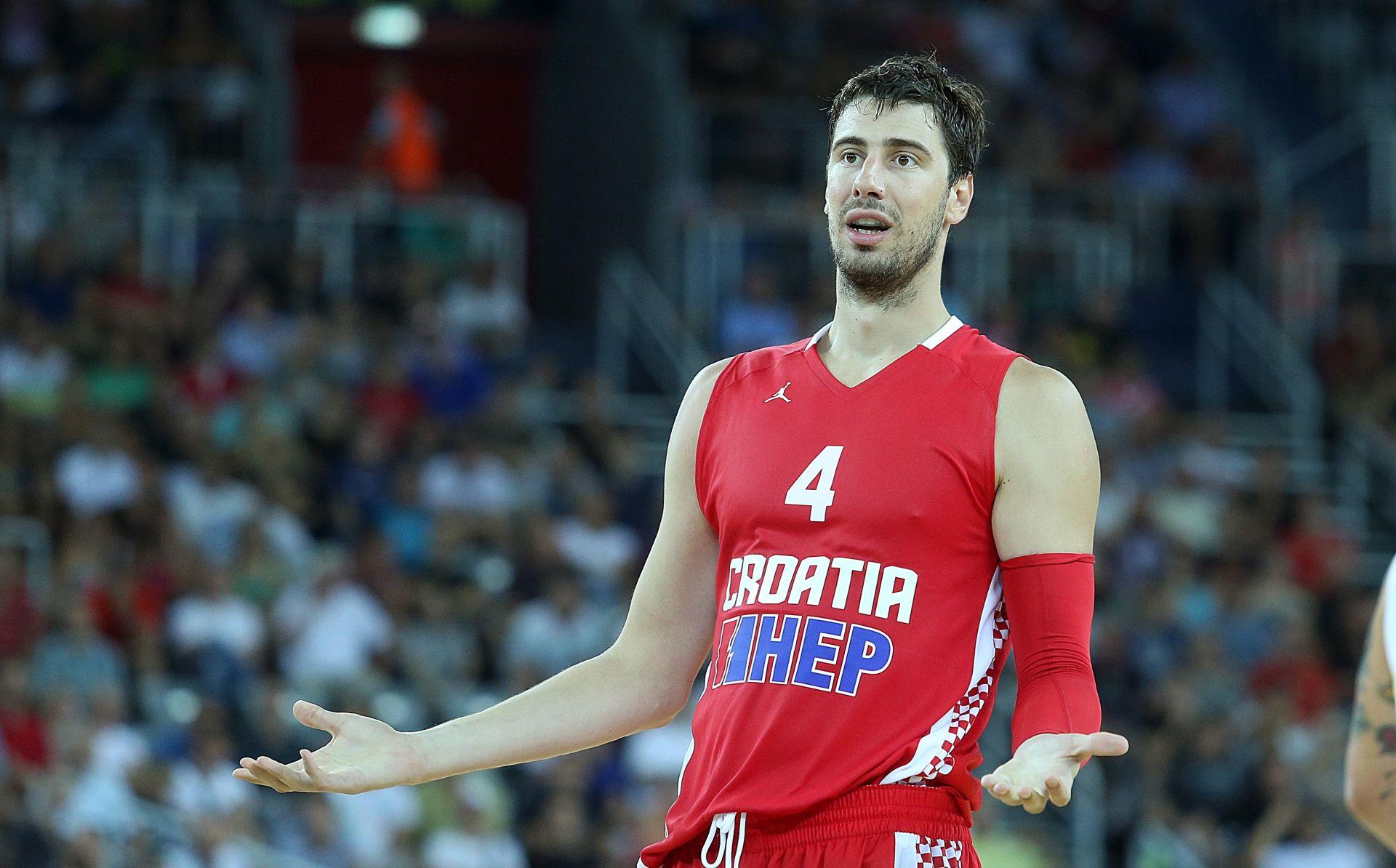 Anti Tomiću trofej za najboljeg košarkaša Hrvatske