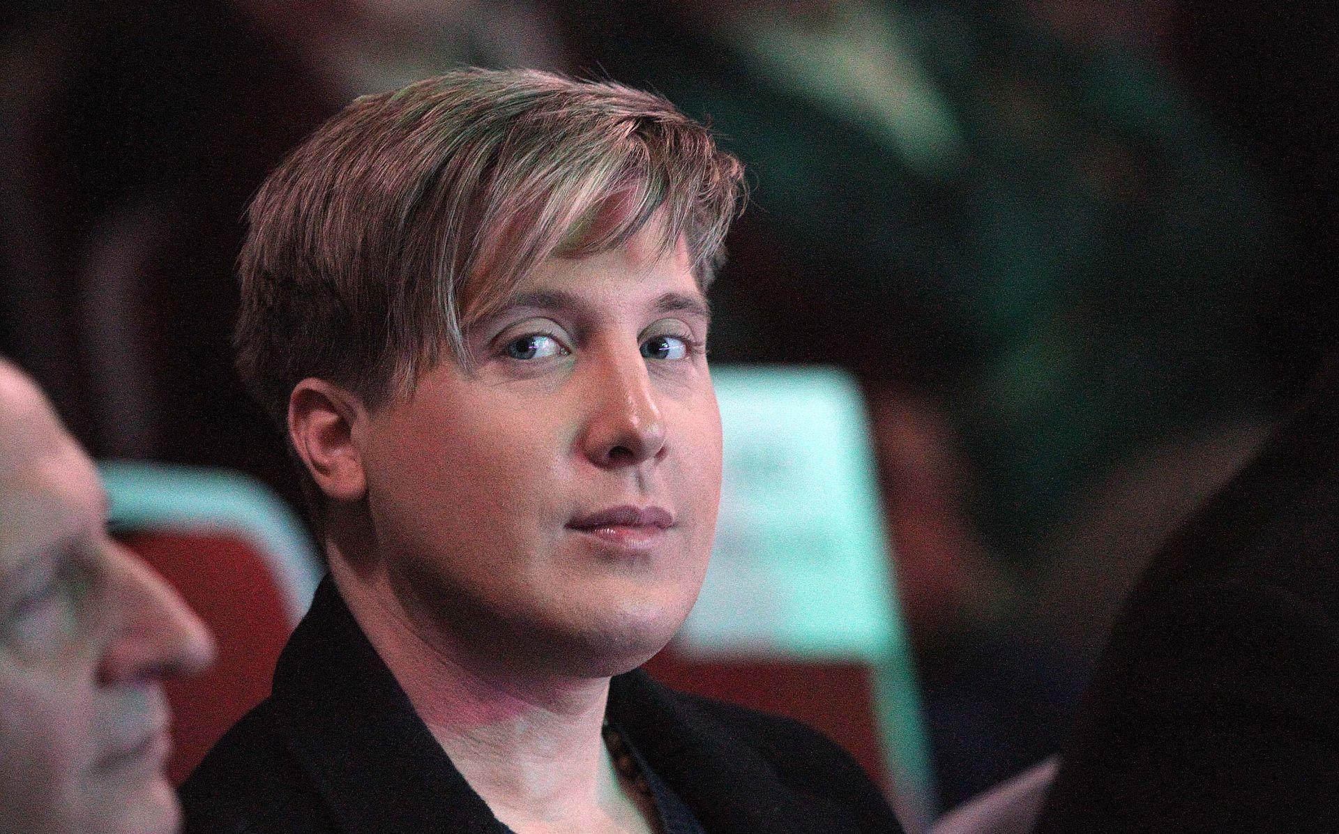 POSRNULI PJEVAČ Podignuta optužnica protiv Josipa Katalenića (34)