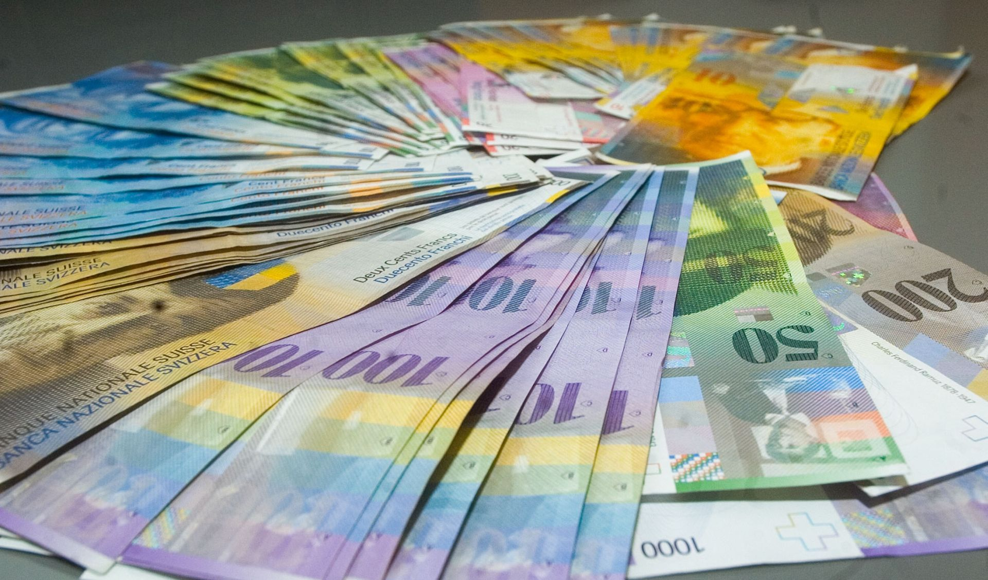 Vlada priprema rješenje za kredite u 'švicarcima'