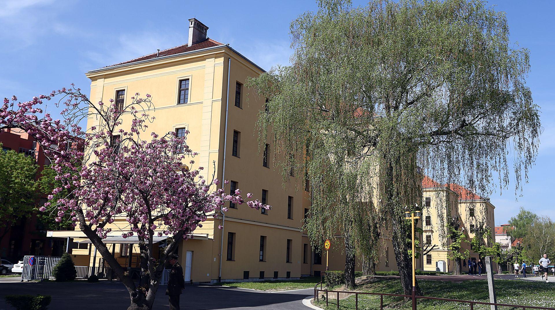 NE ZNA SE UZROK U vojarni Petar Zrinski pronađena mrtva 22-godišnja kadetkinja