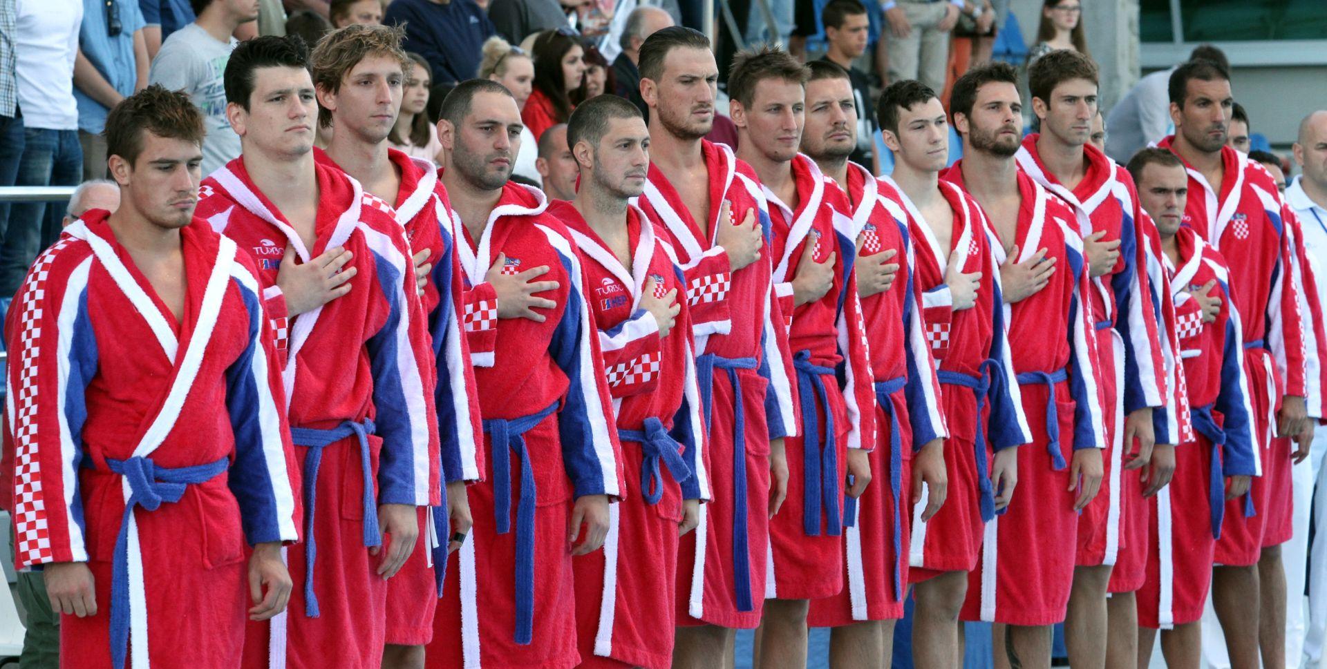 SVJETSKO PRVENSTVO U VATERPOLU Hrvatska nakon peteraca u finalu