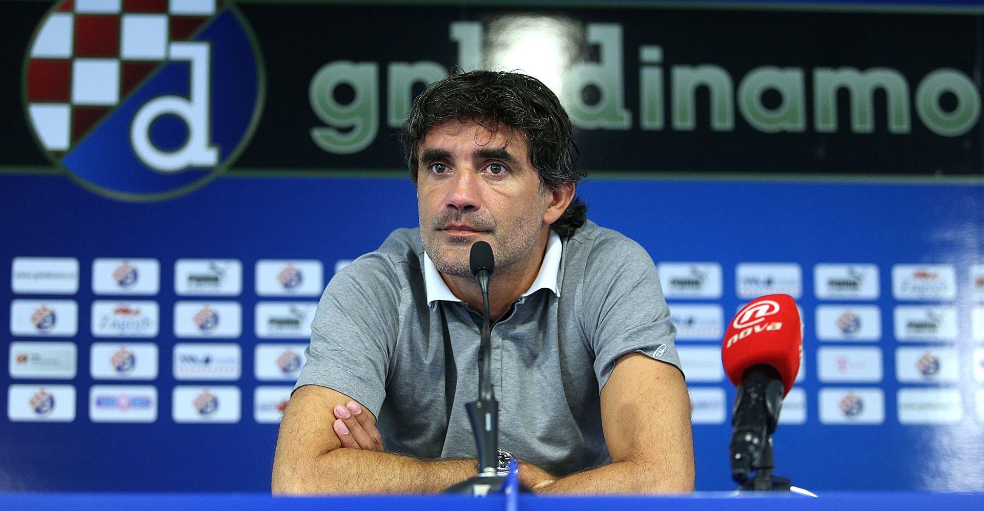 """ZORAN MAMIĆ """"Teoretski možemo osvojiti Ligu prvaka… Ništa još nije gotovo i sve ćemo vidjeti"""""""