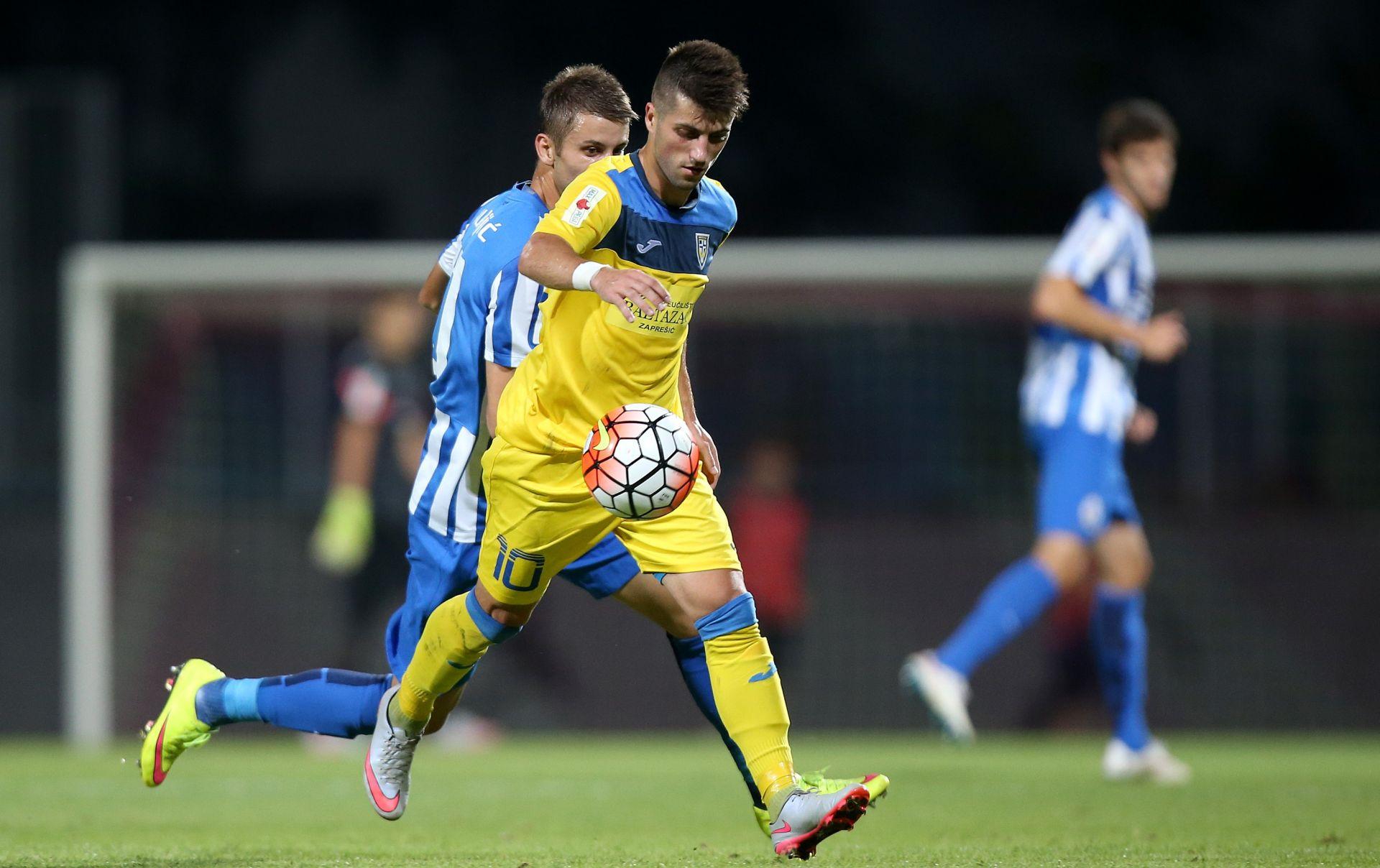 HNL Inter iznenadio Lokomotivu i popeo se na treće mjesto