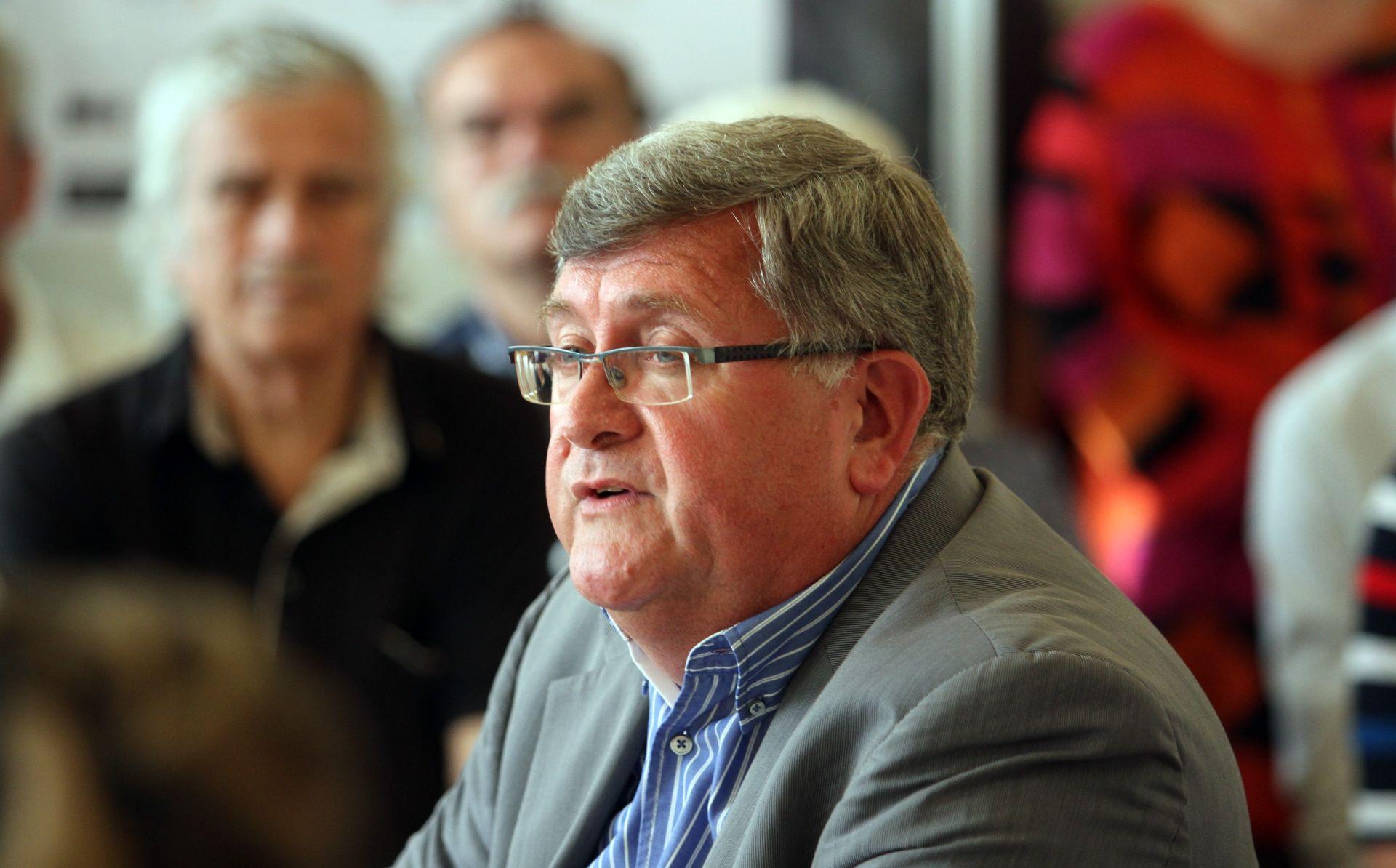 """REAKCIJA NA INCIDENTE Obersnel: """"Nasilje nije i ne može biti rješenje"""""""