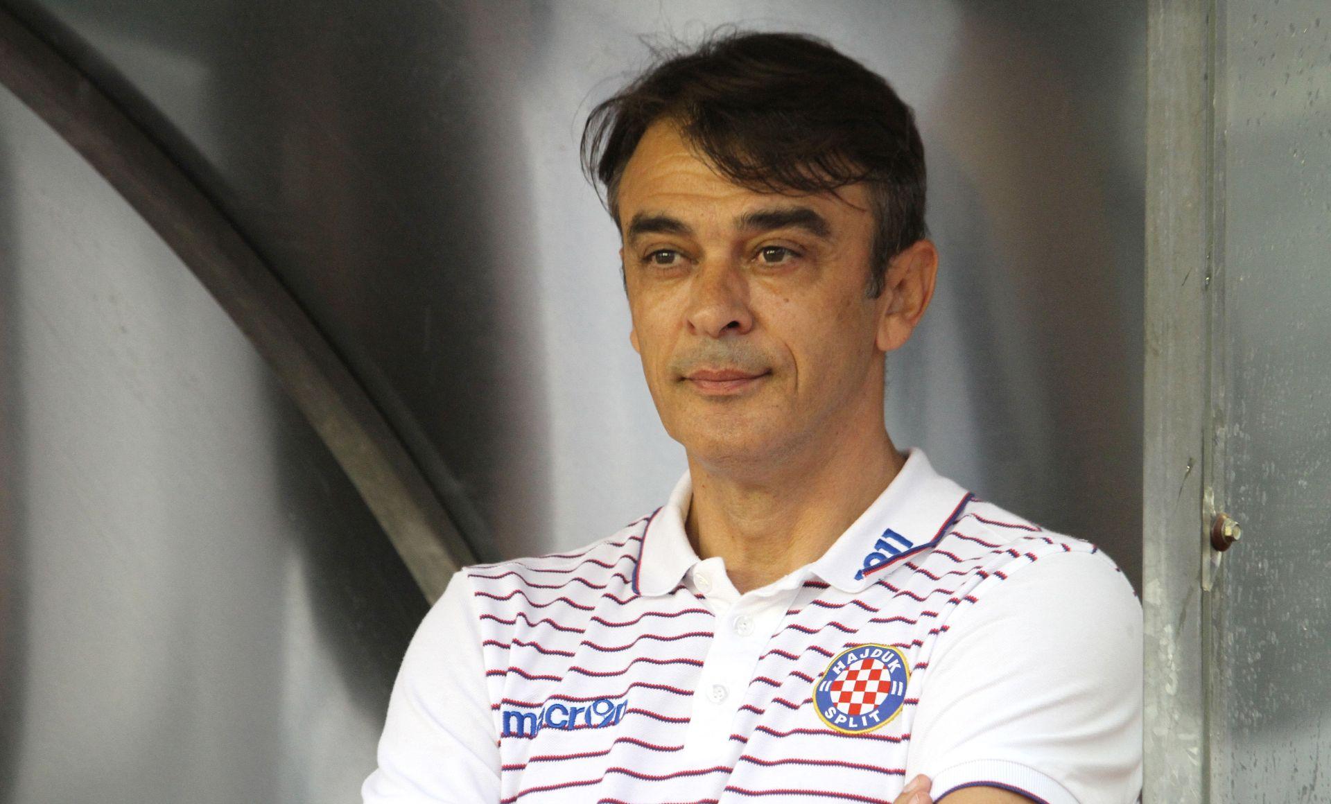 """BURIĆ ZADOVOLJAN I PONOSAN """"Koga bi htio u play-offu? Nekoga koga možemo proći"""""""