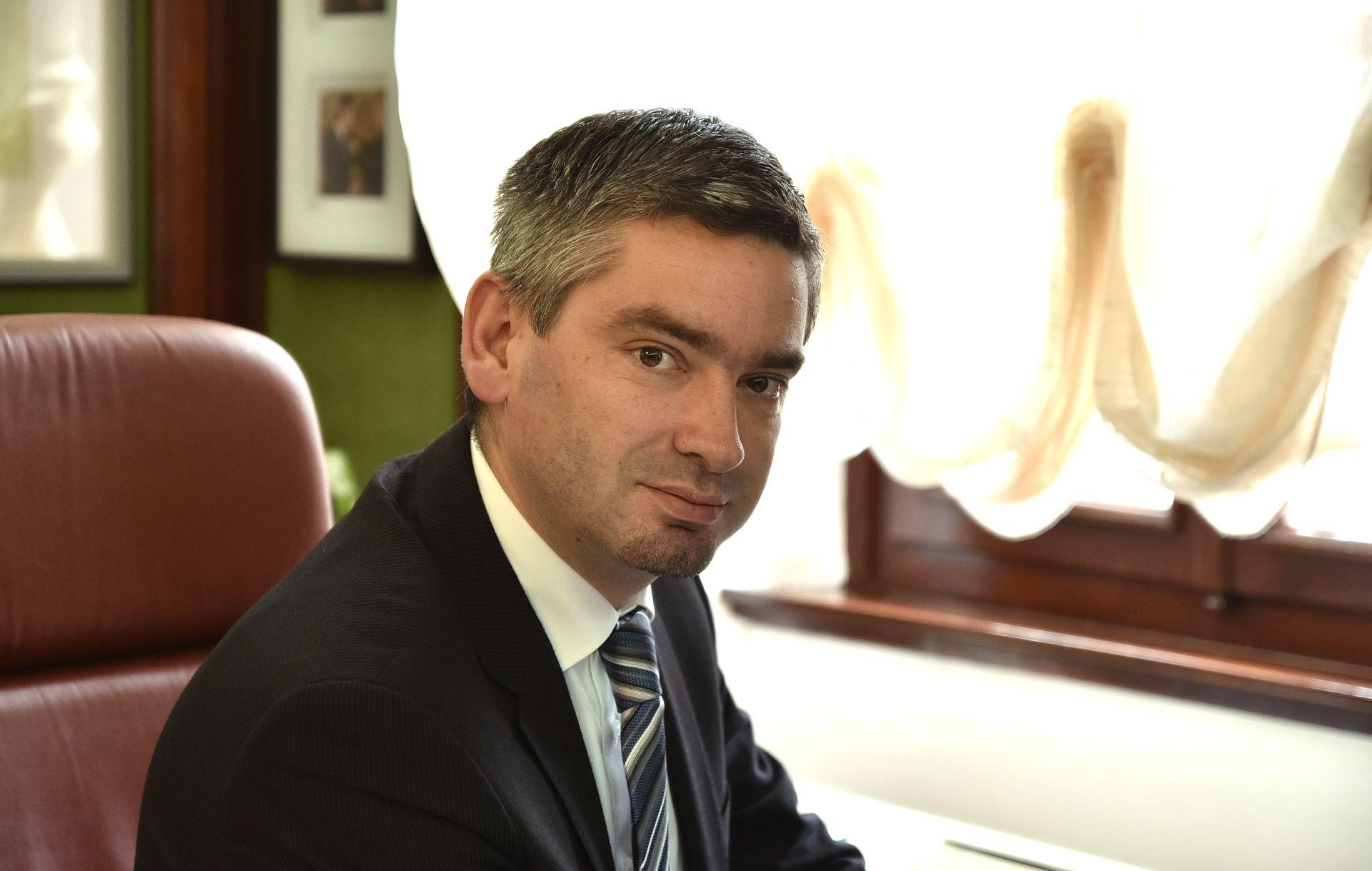 Miletić: Klub zastupnika naše koalicije inizistirat će na decentralizaciji